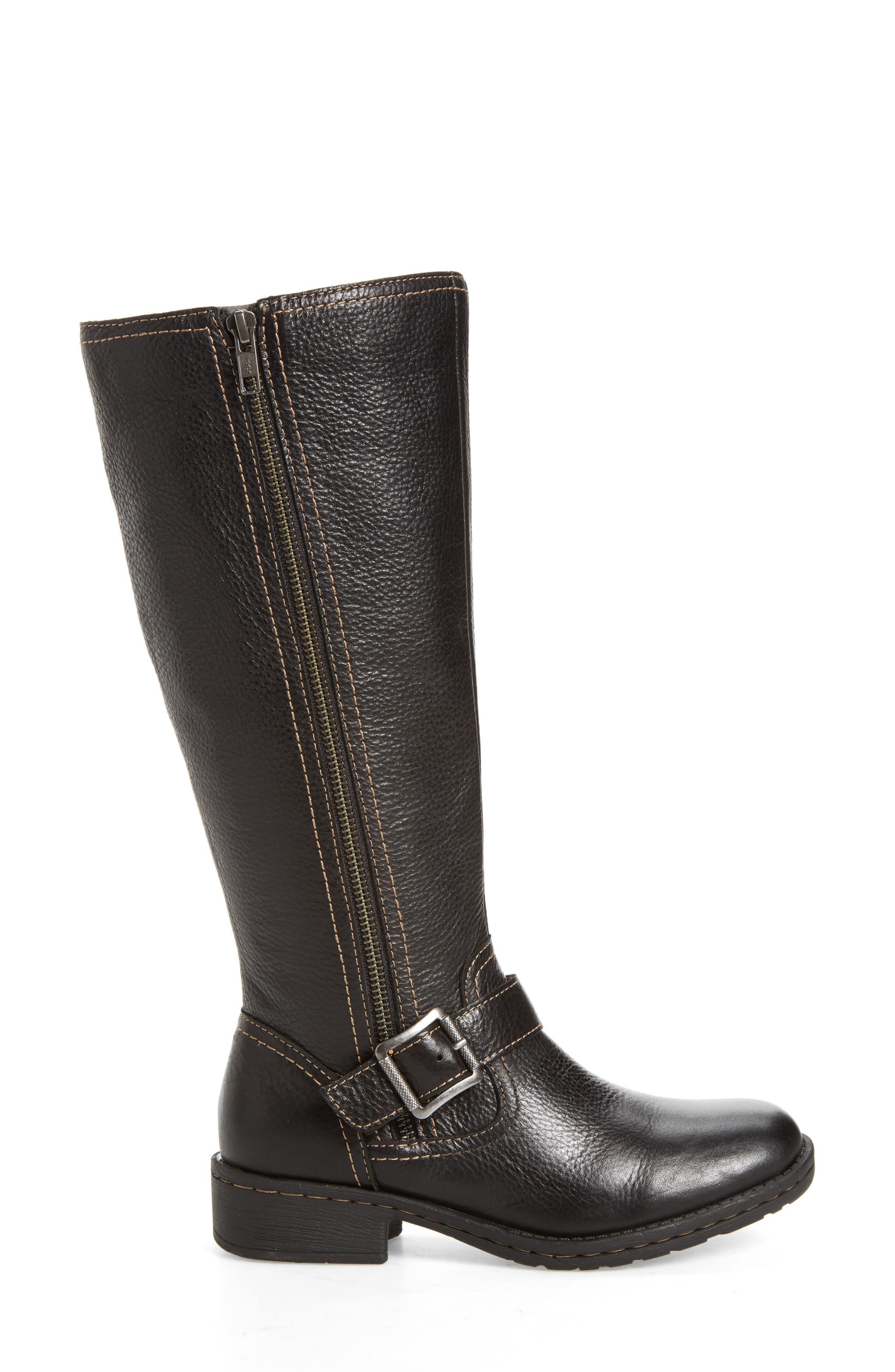 Alternate Image 3  - Comfortiva Sedalia Tall Boot (Women)