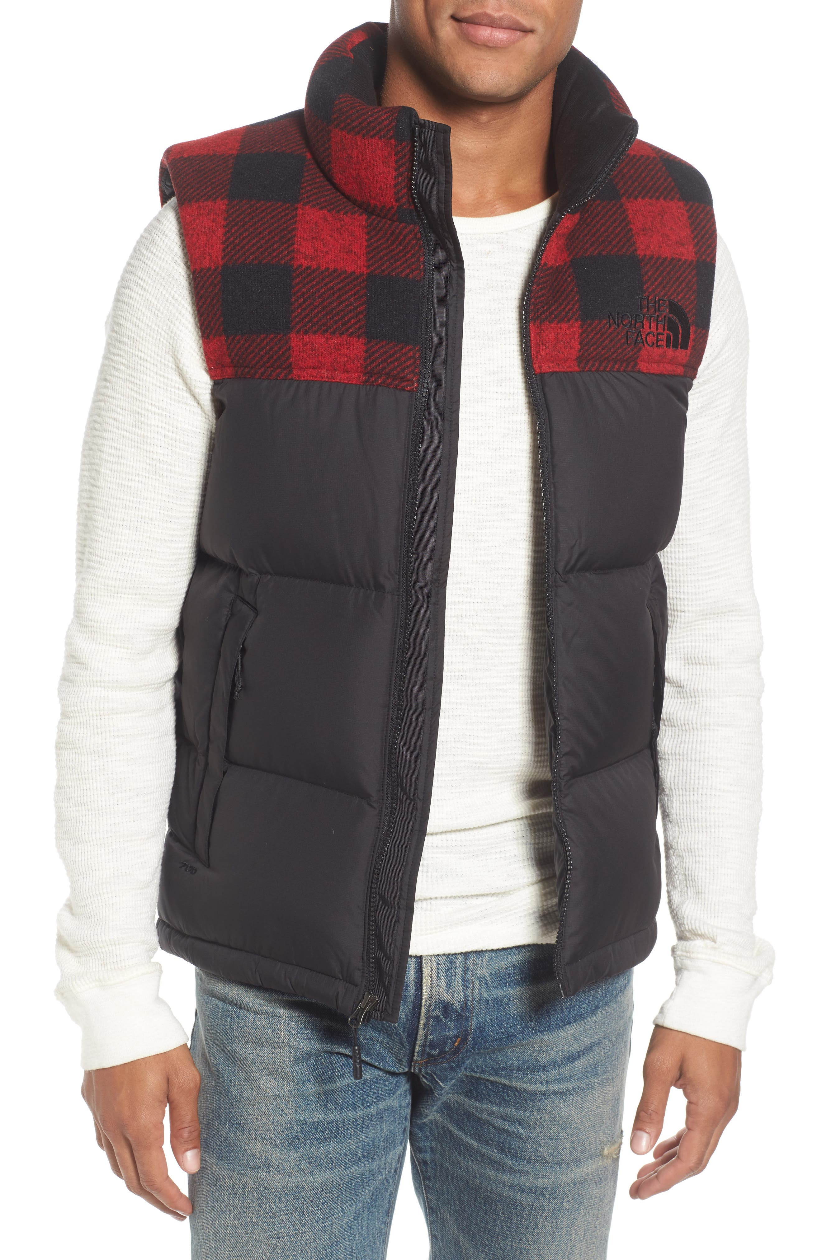 The North Face 'Nuptse' Quilted Vest