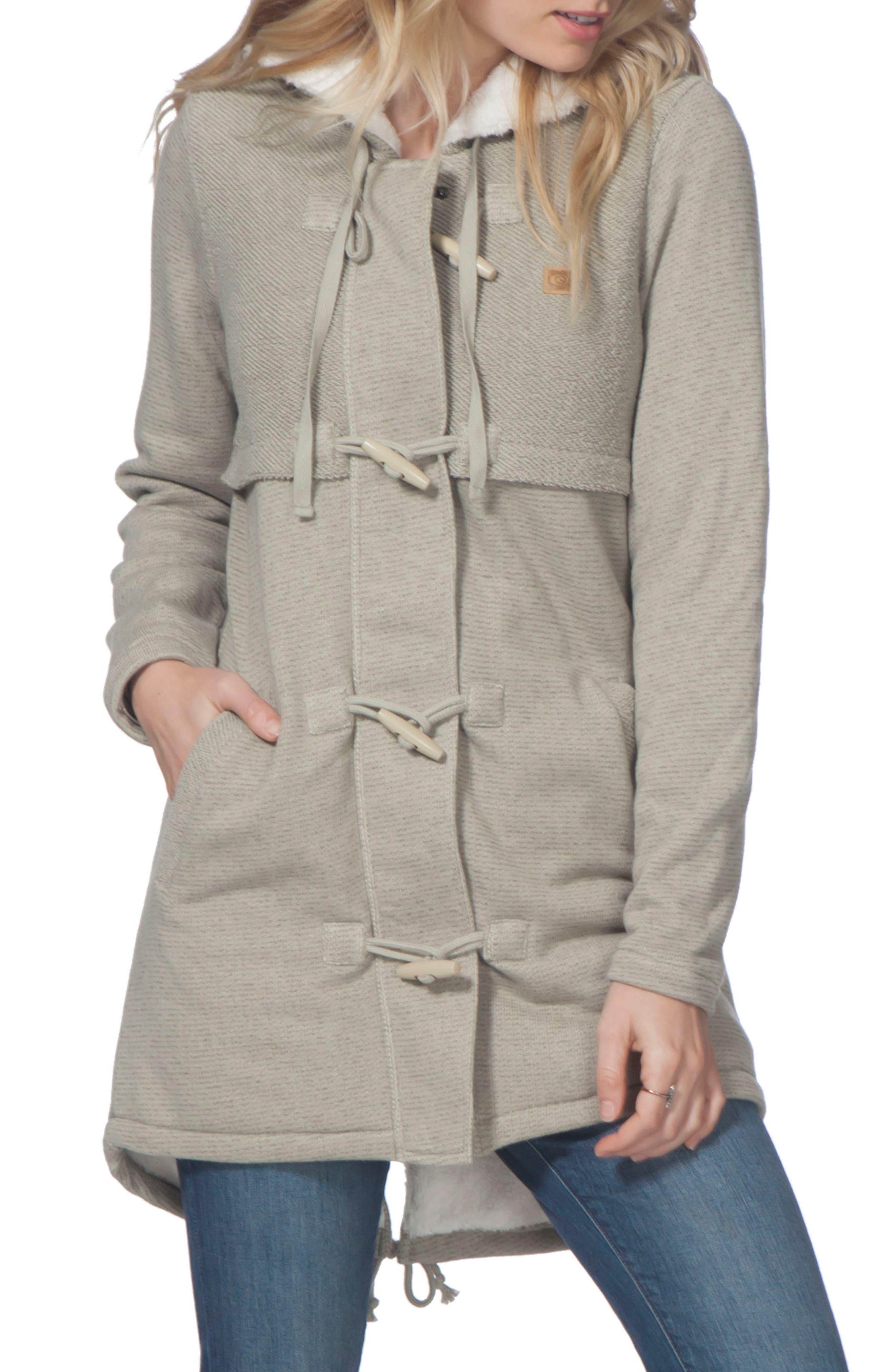 Rip Curl Penny Fleece Jacket