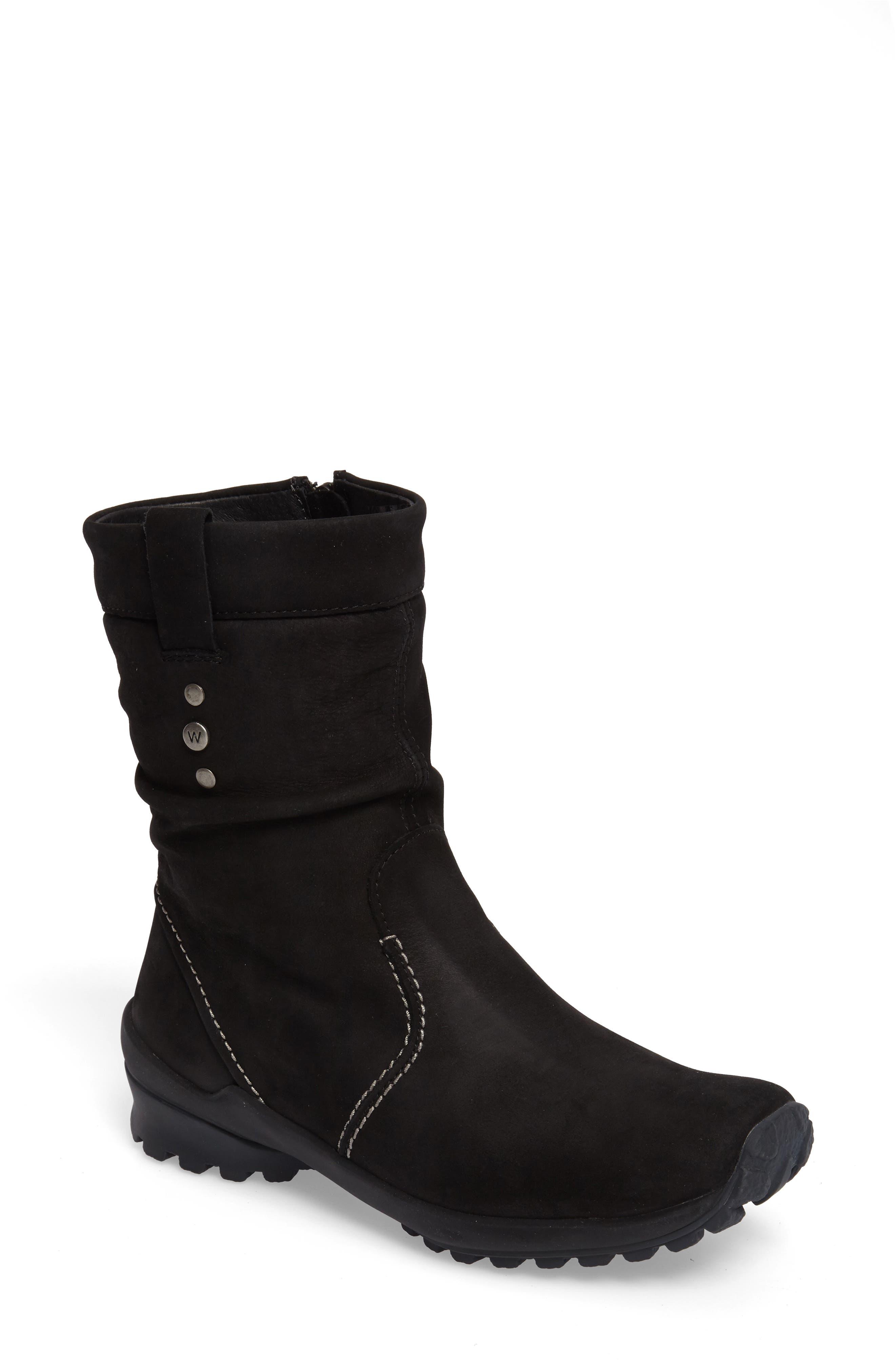 Wolky Bryce Waterproof Insulated Winter Boot (Women)