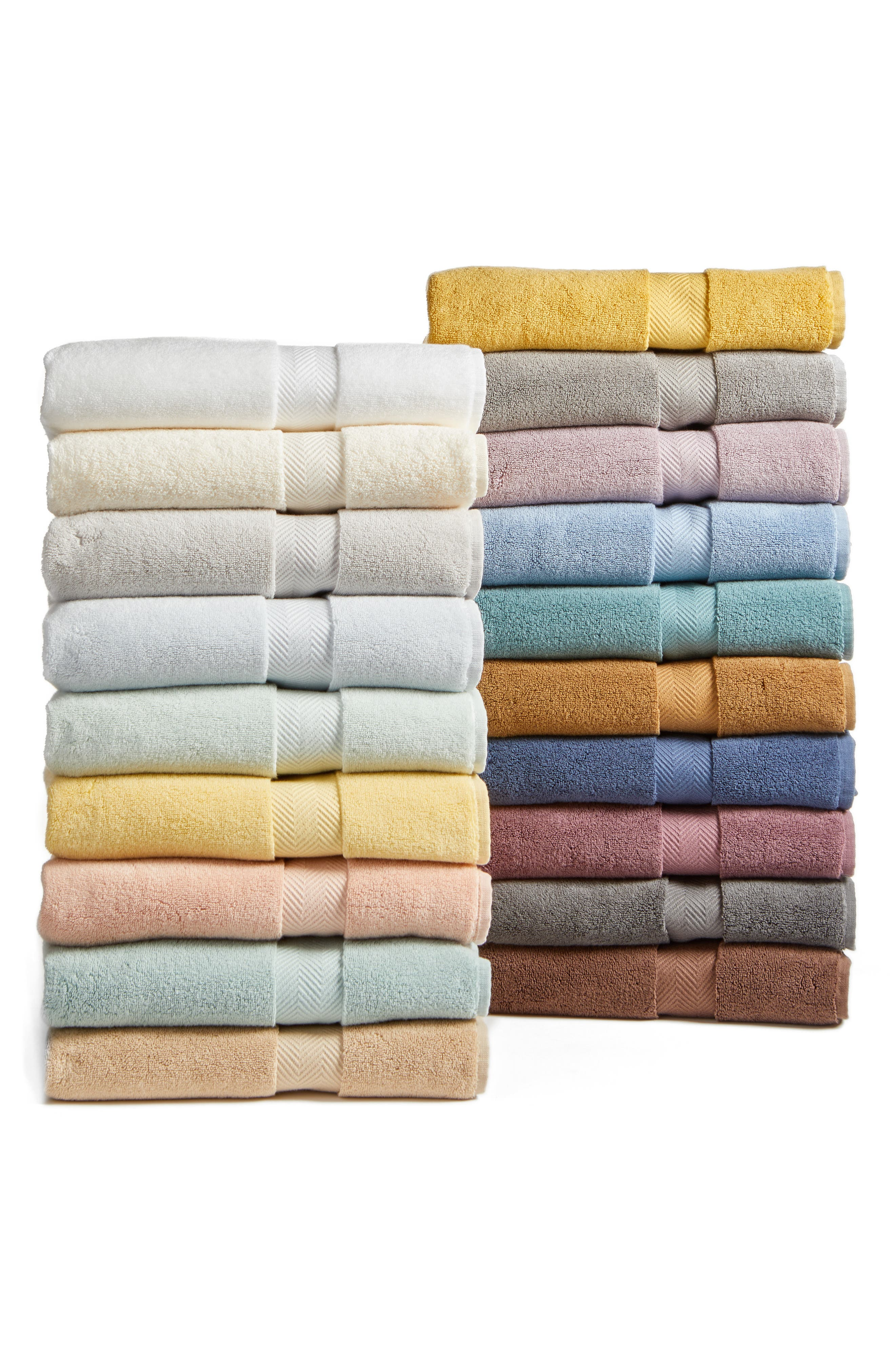 Alternate Image 2  - Nordstrom at Home Hydrocotton Bath Sheet (2 for $92)