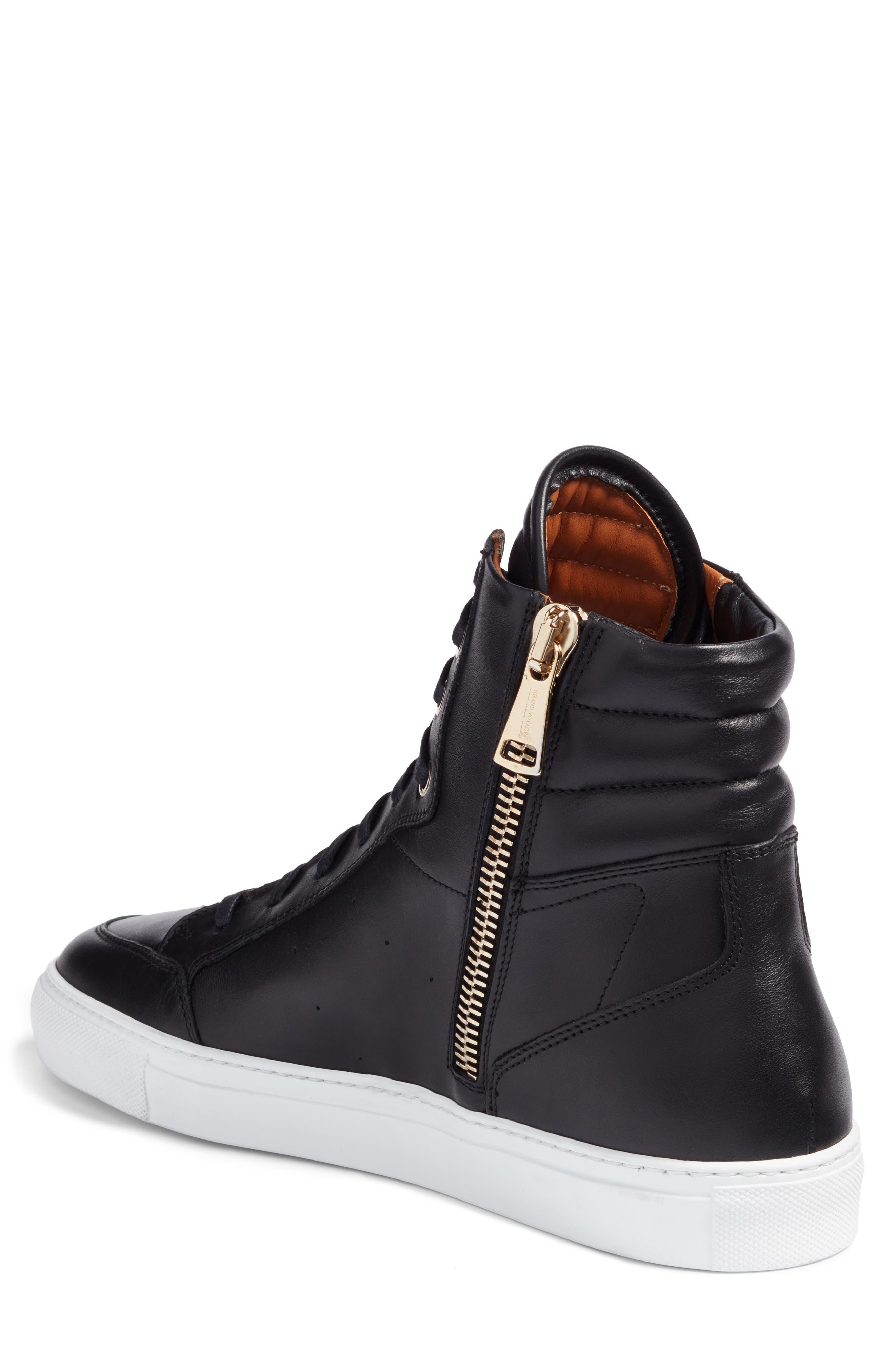 Alternate Image 2  - Grand Voyage Belmondo Sneaker (Men)