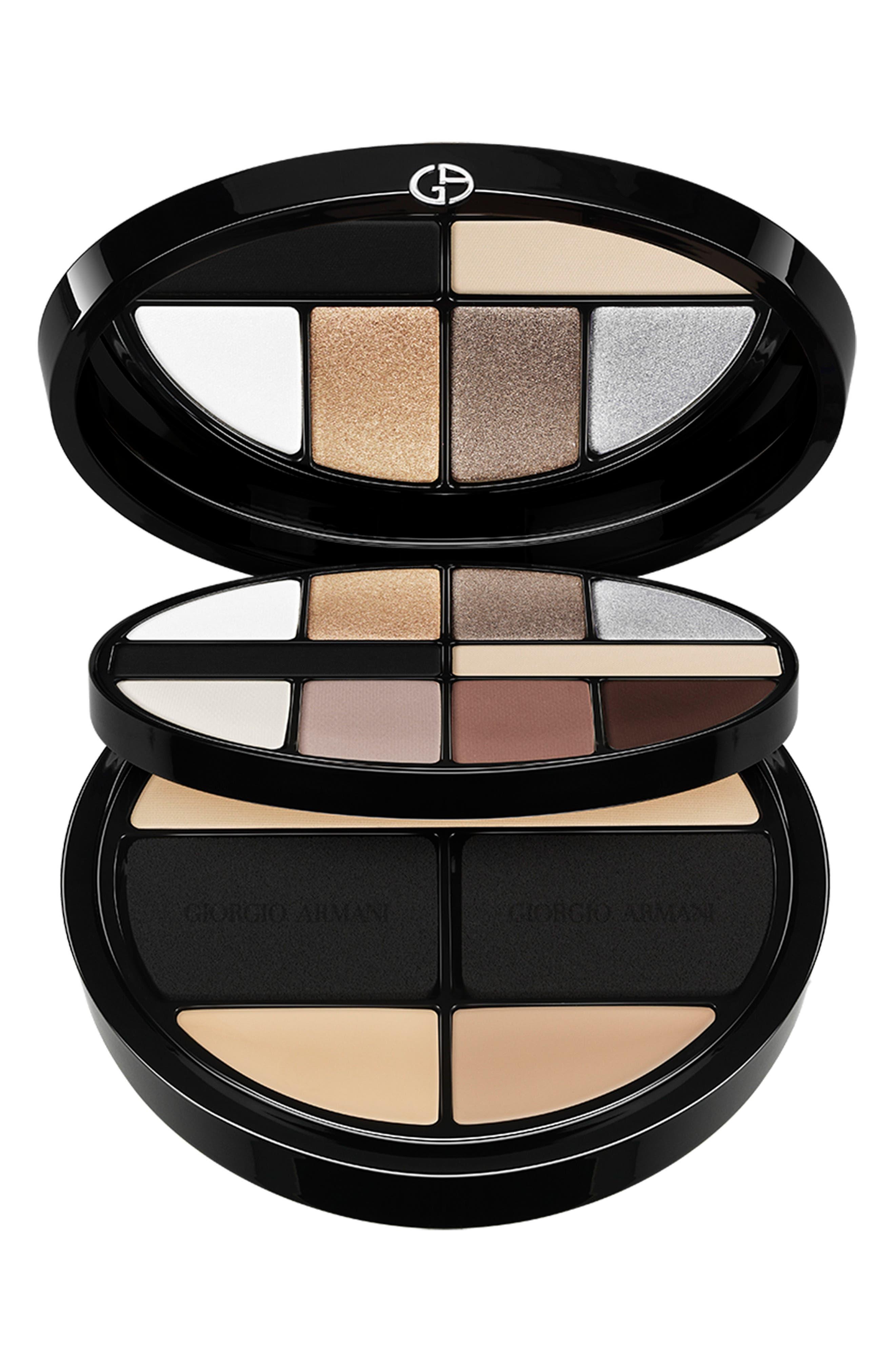 Alternate Image 2  - Giorgio Armani La Mia Milano Eye and Face Makeup (Nordstrom Exclusive)
