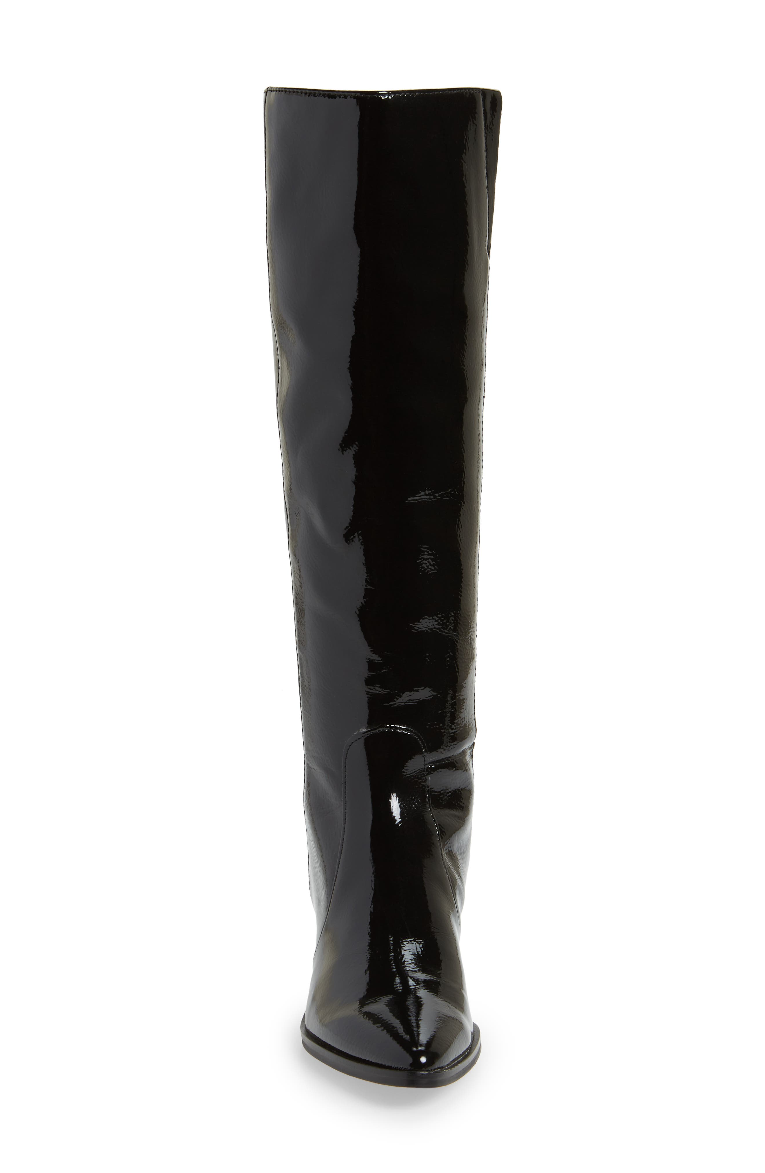 Alternate Image 4  - Dolce Vita Morey Knee High Riding Boot (Women)