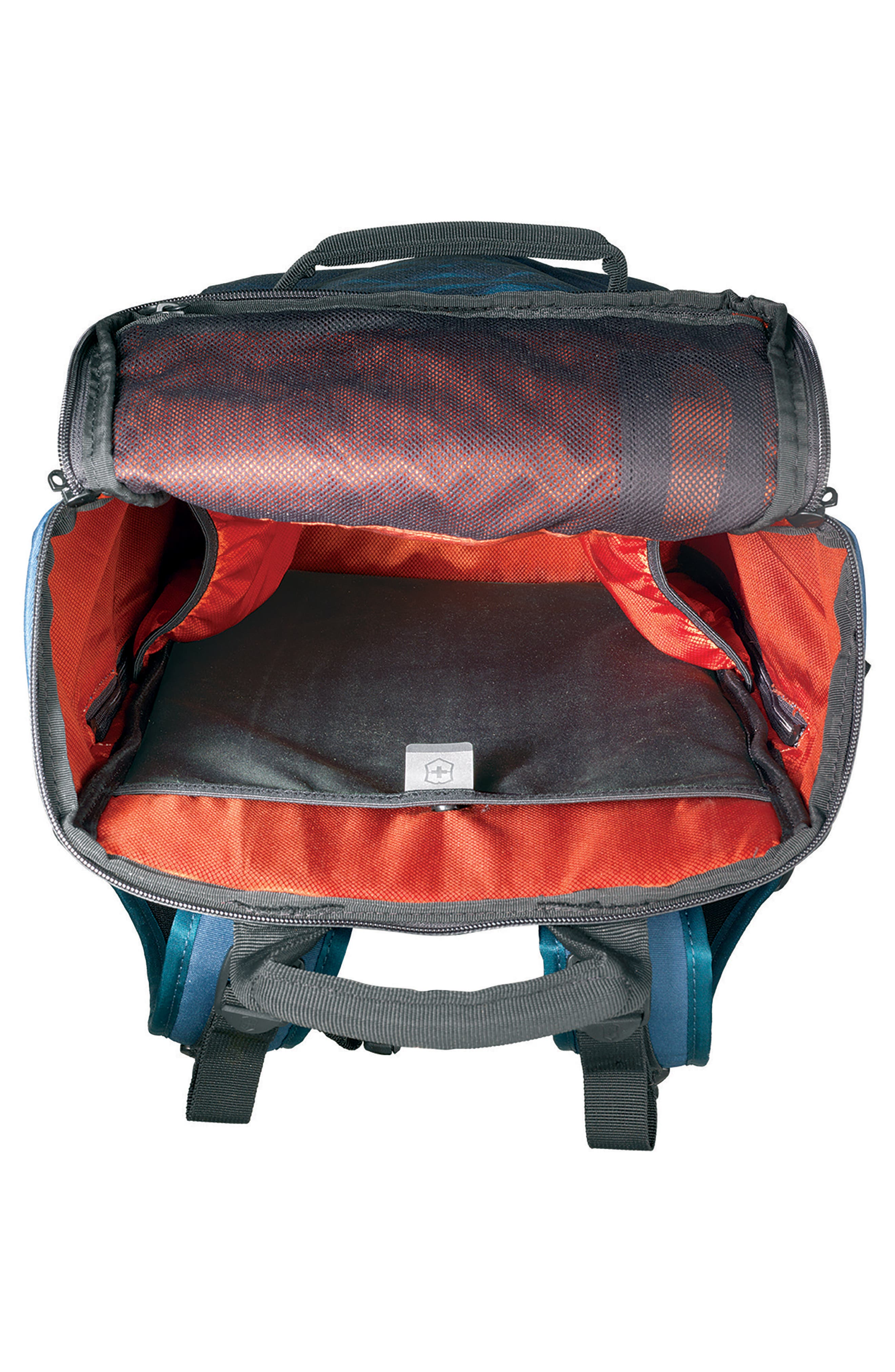 VX Touring Backpack,                             Alternate thumbnail 2, color,                             Dark Teal