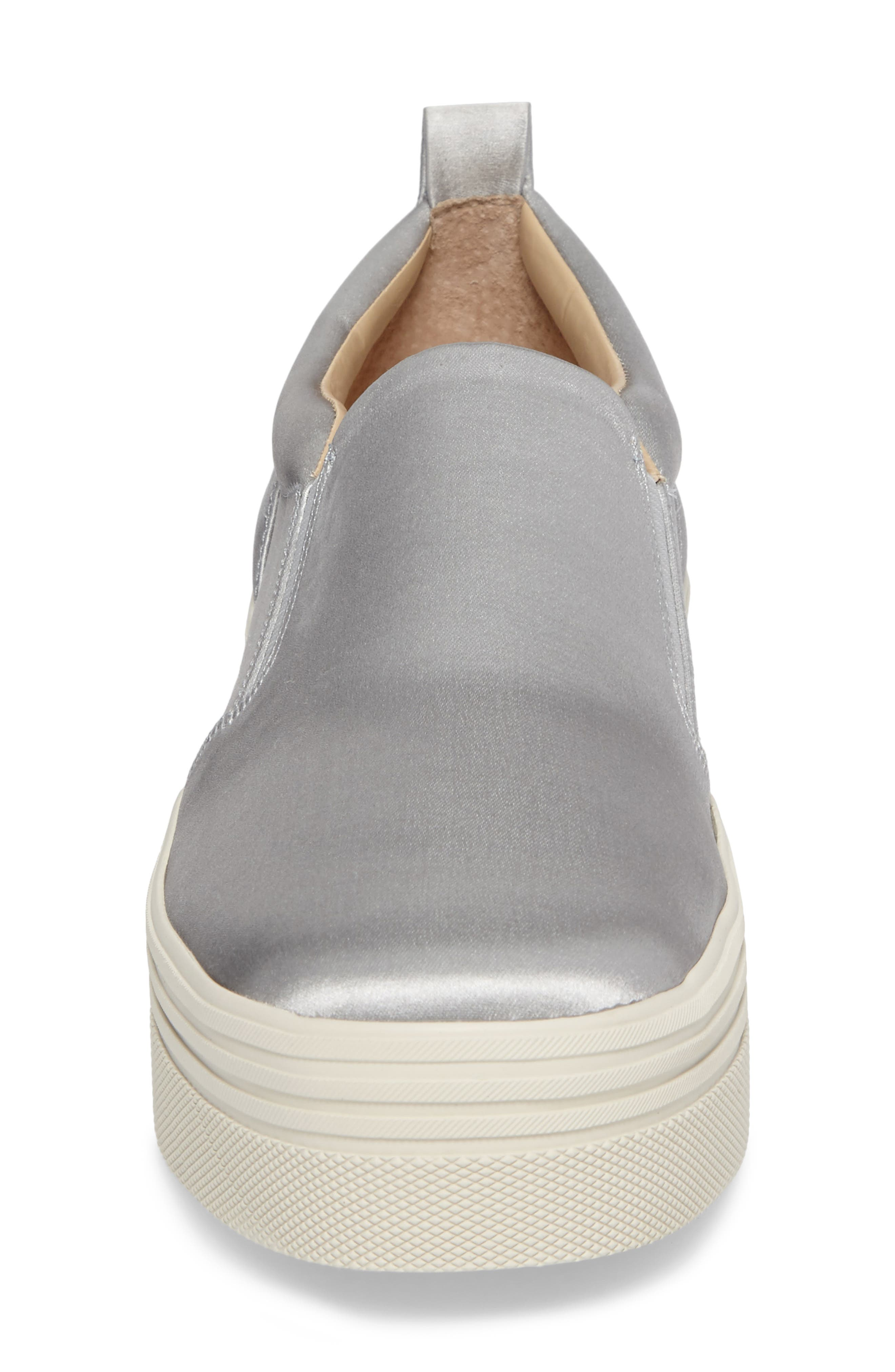 Alternate Image 4  - Marc Fisher LTD Elise Platform Sneaker (Women)