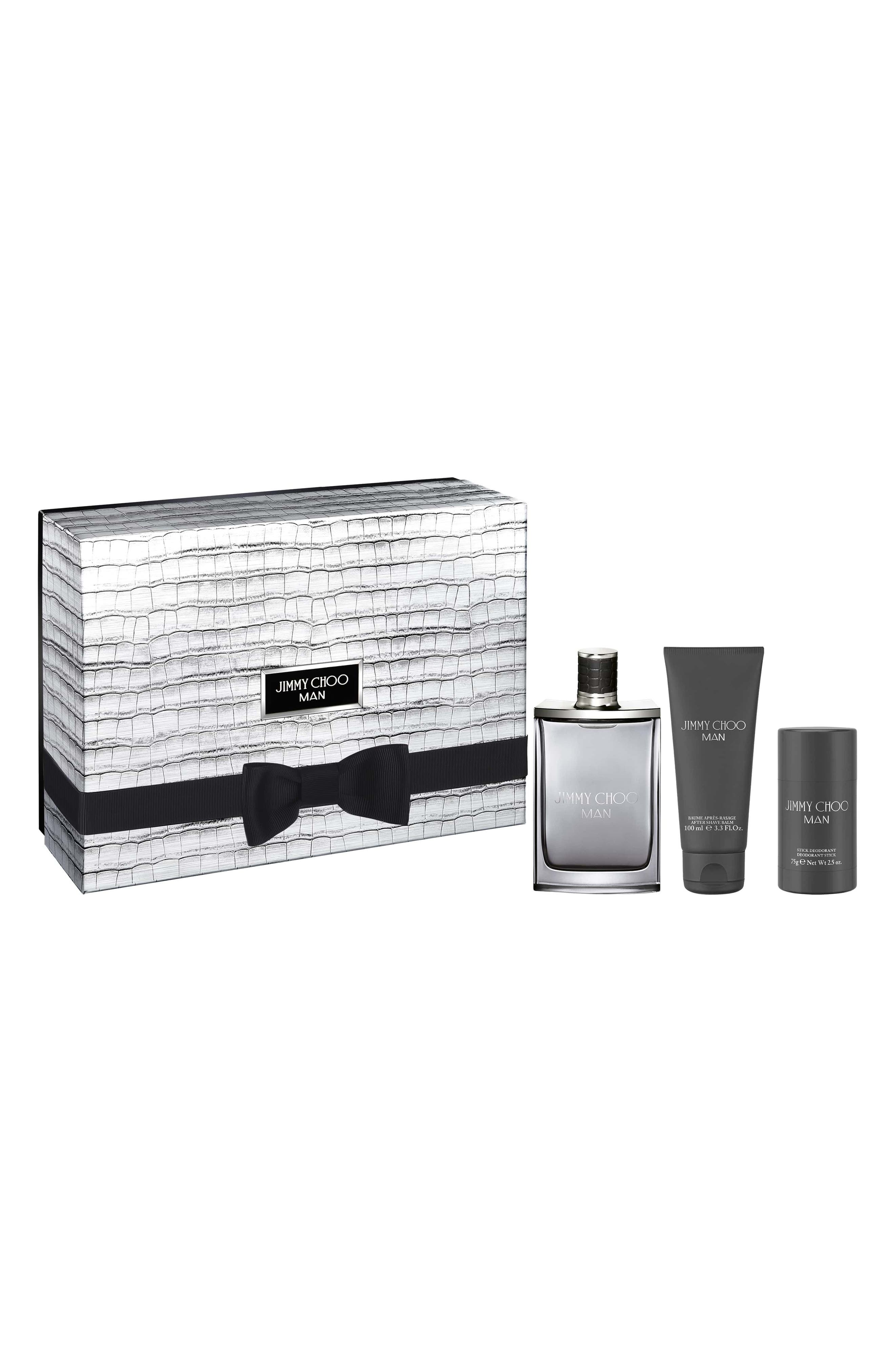 Jimmy Choo MAN Eau de Toilette Set ($145 Value)