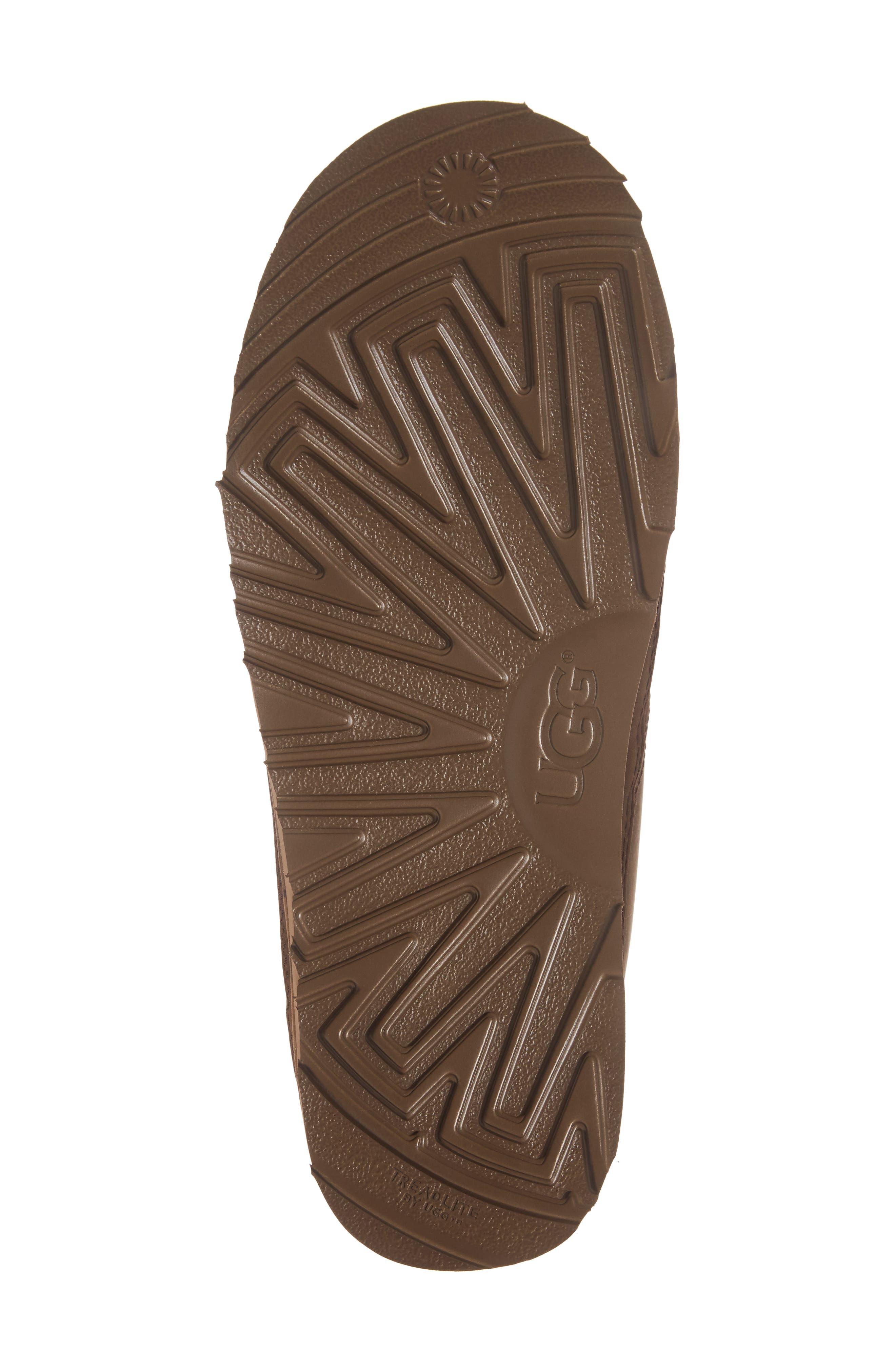 Alternate Image 6  - UGG® Harkley Plain Toe Boot (Men)