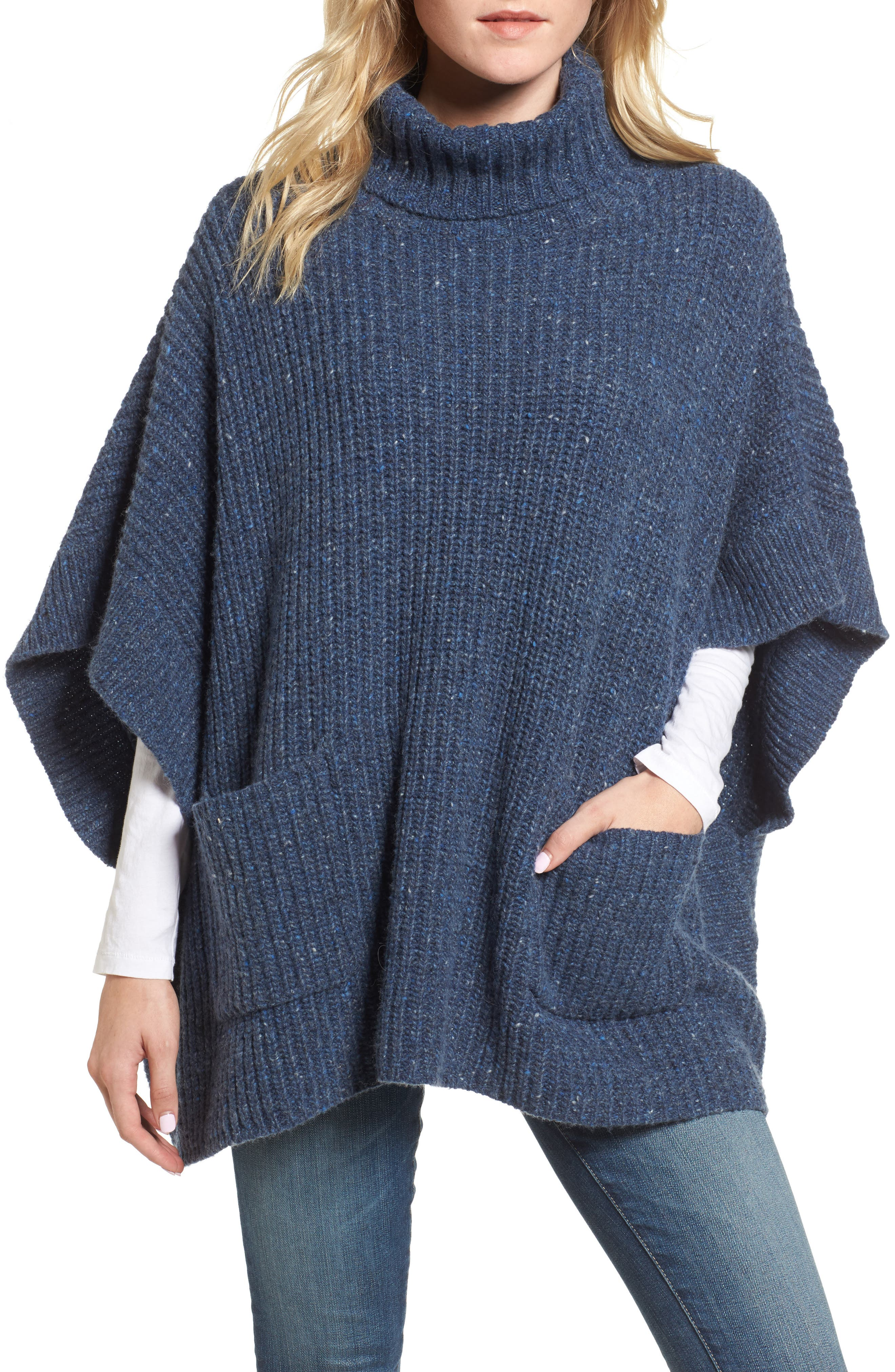 Alternate Image 1 Selected - Rebecca Minkoff Serina Oversize Sweater