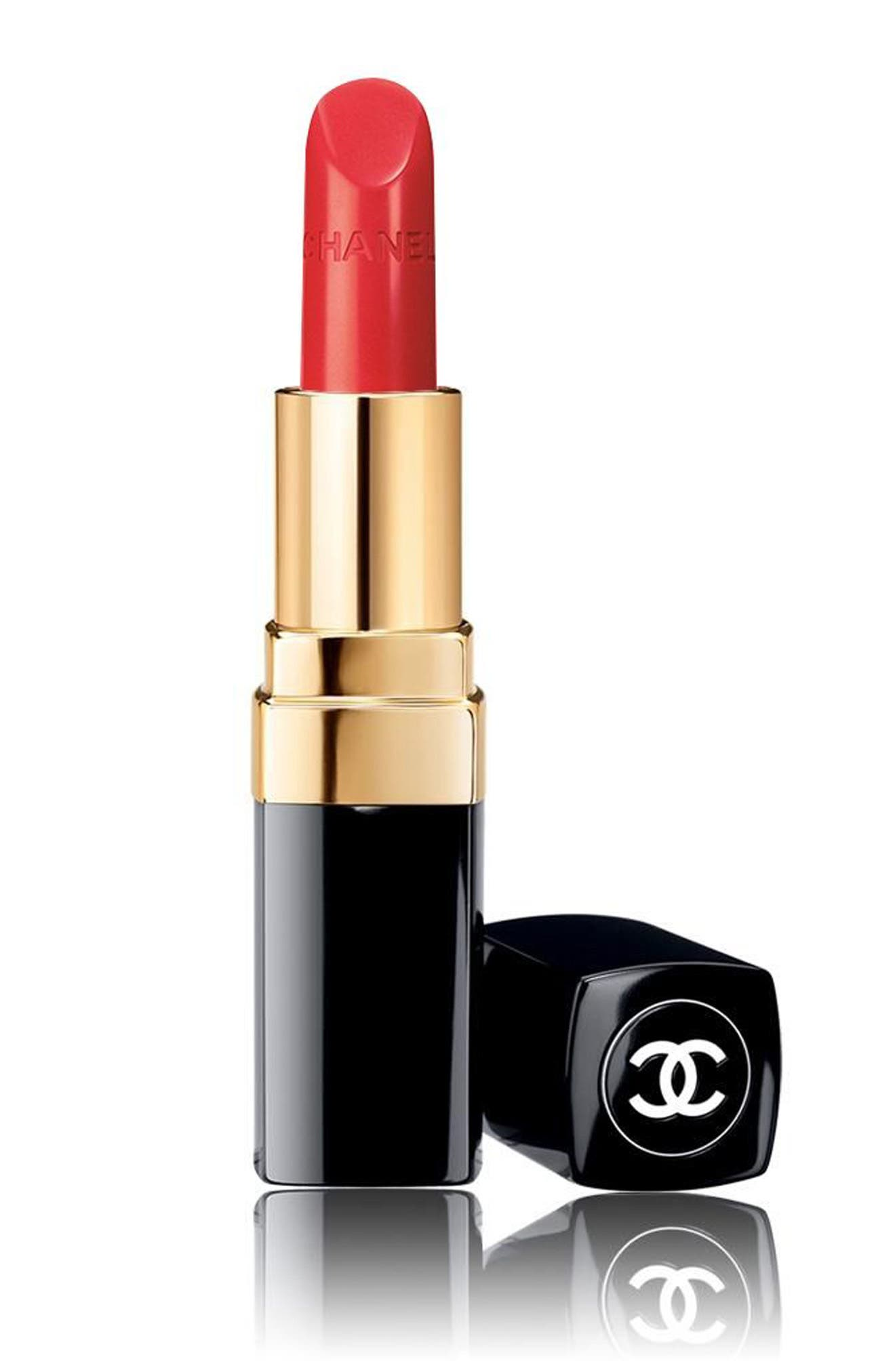 ROUGE COCO<br />Ultra Hydrating Lip Colour,                         Main,                         color, 472 Experimental