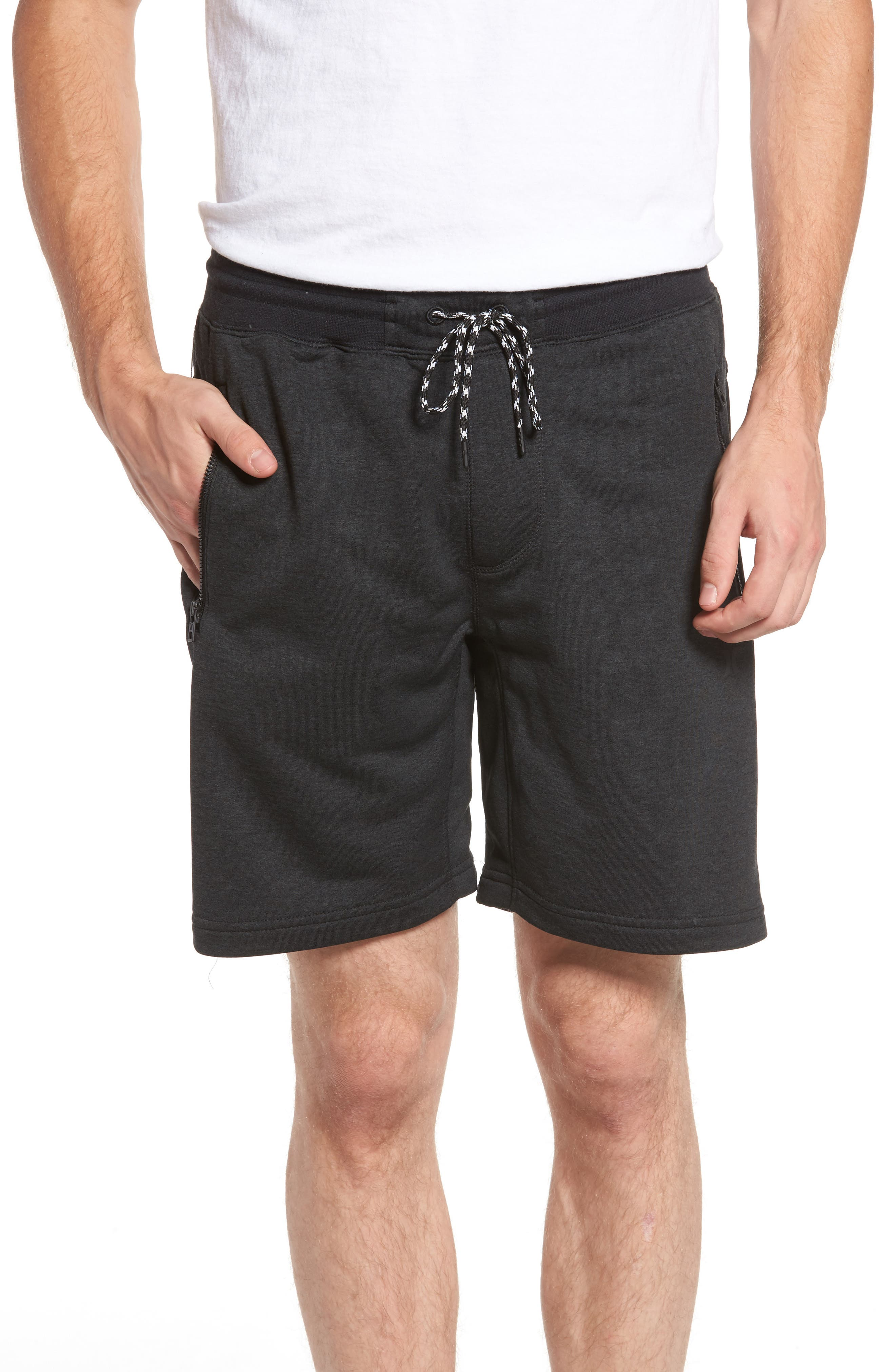 Dri-FIT Solar Shorts,                             Main thumbnail 1, color,                             Black