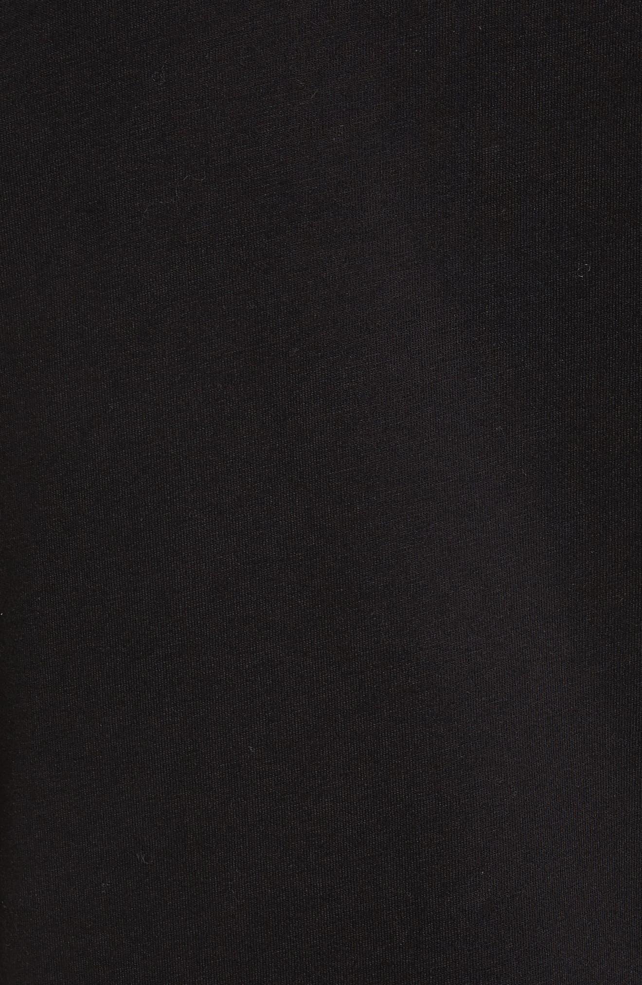 Mitch Henley,                             Alternate thumbnail 5, color,                             Black