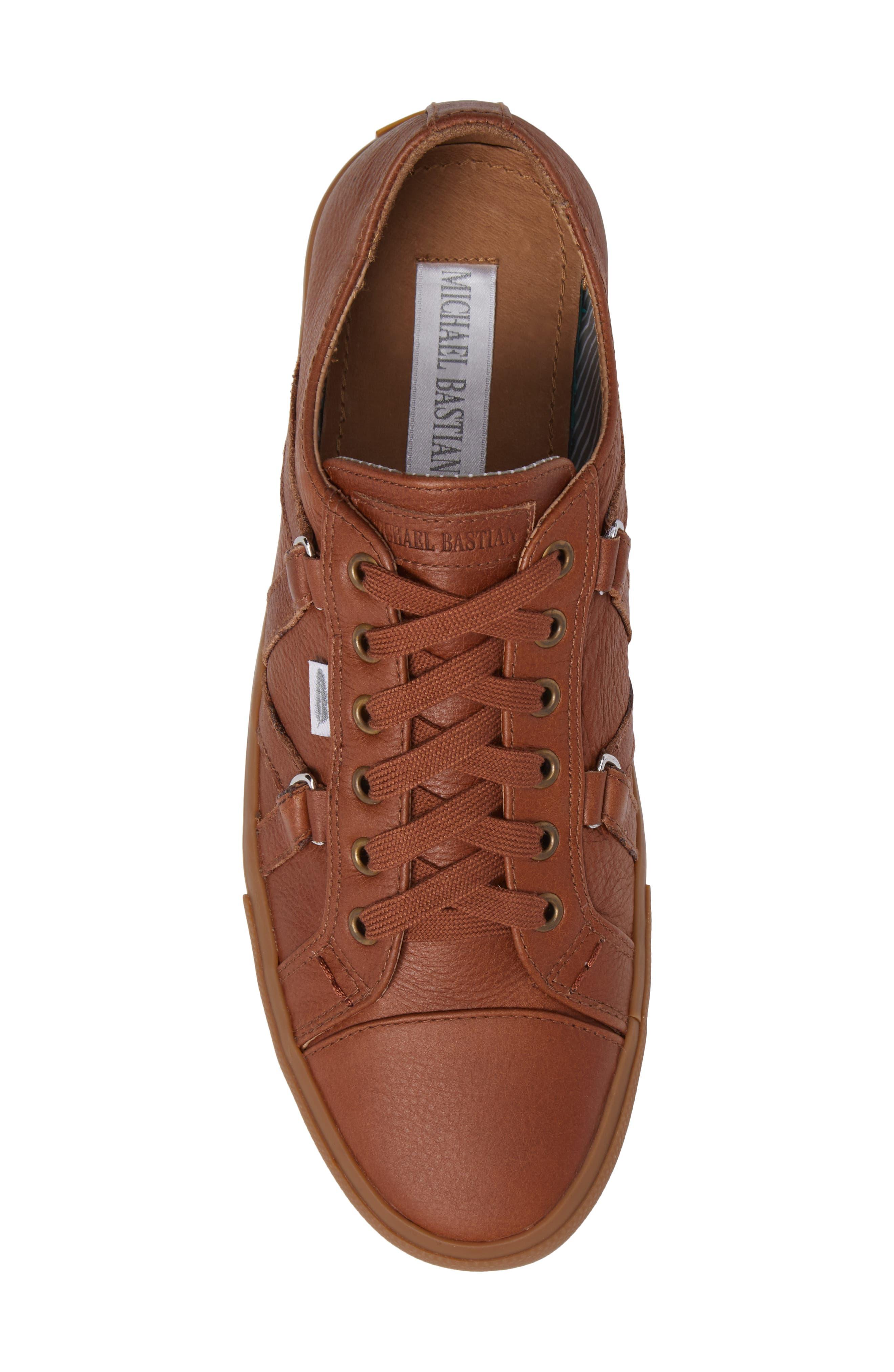 Alternate Image 5  - Michael Bastian Signature Sneaker (Men)