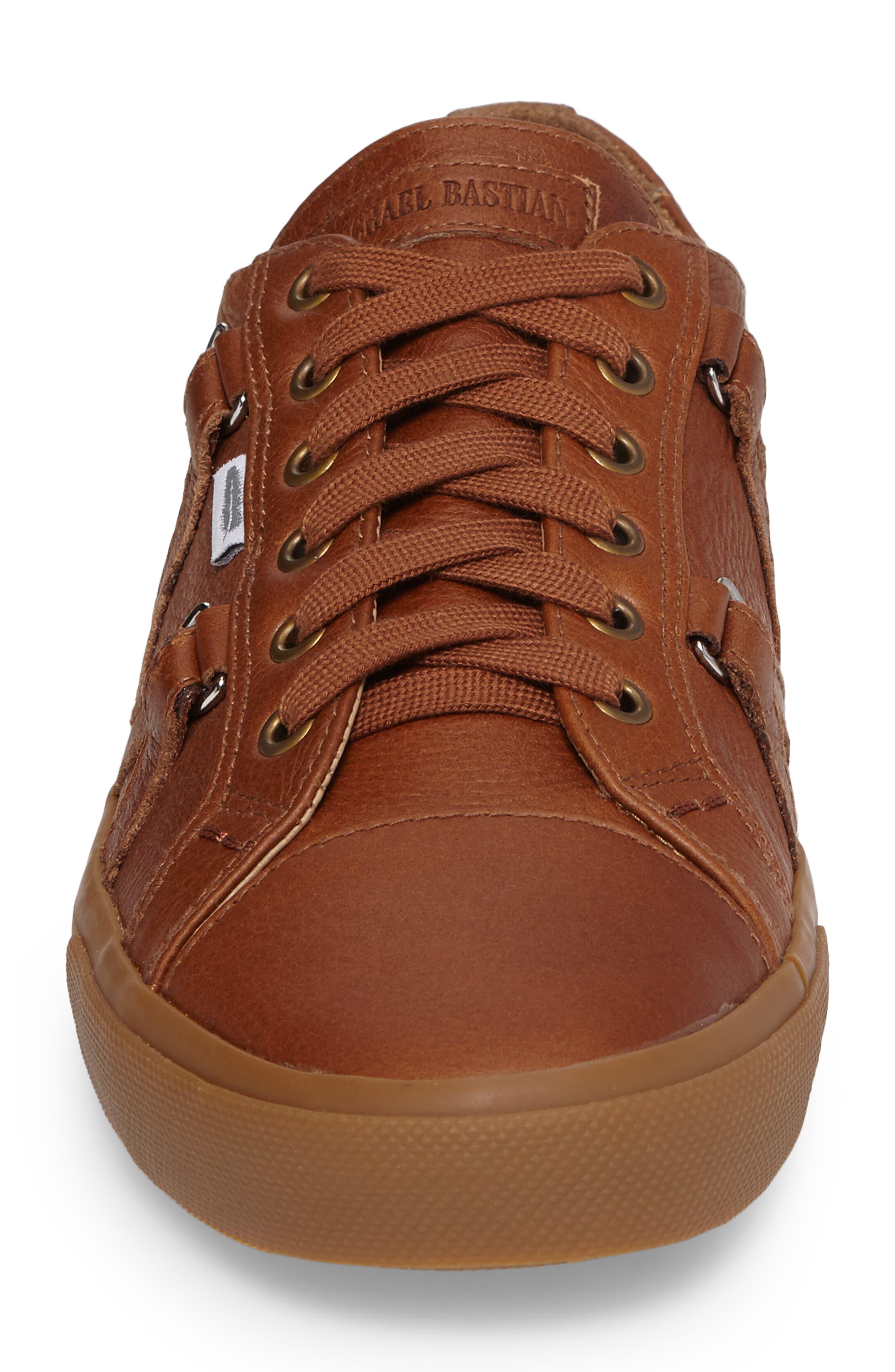 Alternate Image 4  - Michael Bastian Signature Sneaker (Men)