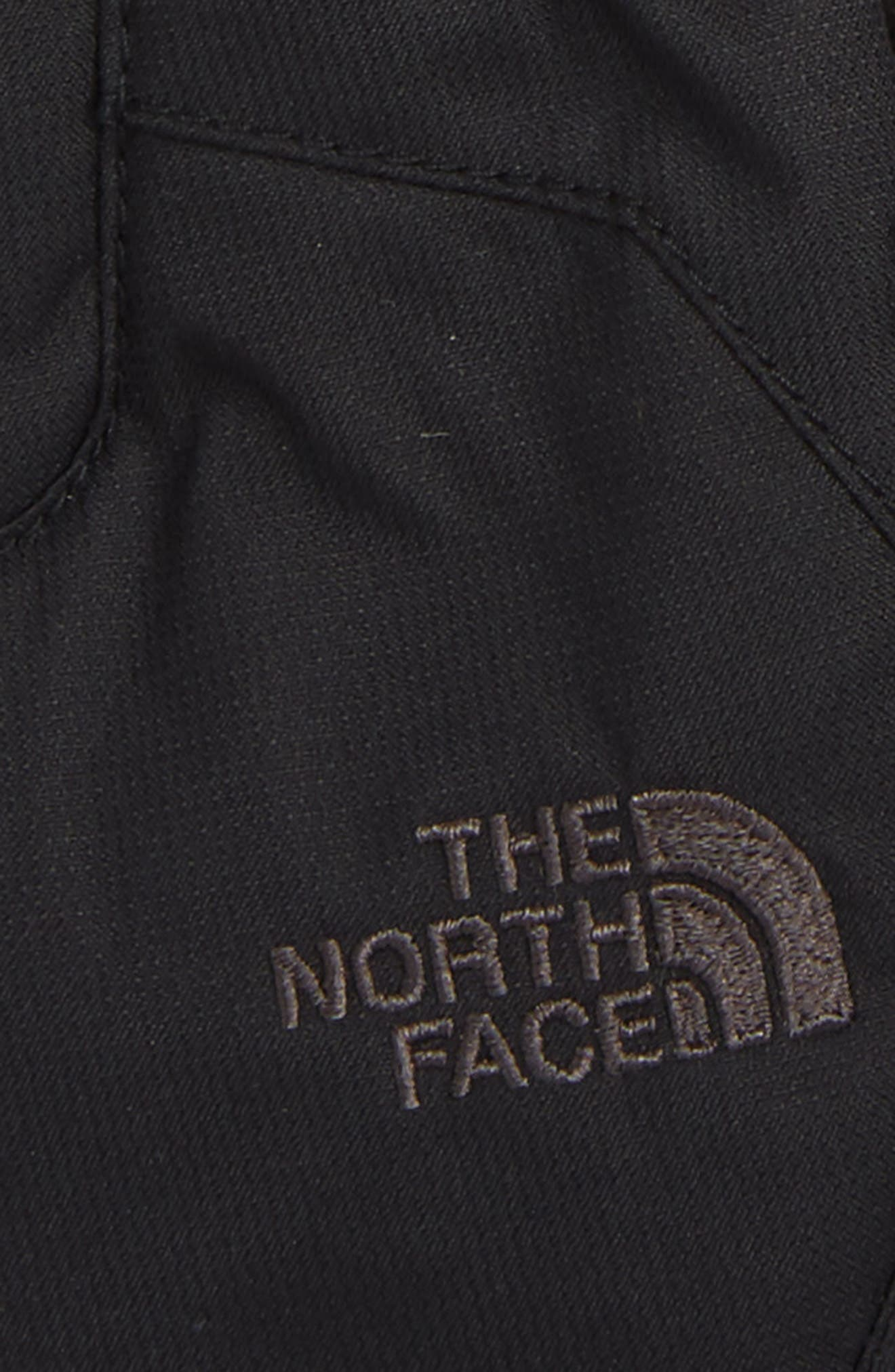 Alternate Image 2  - The North Face Heatseeker™ Insulated Mittens (Toddler Kids)