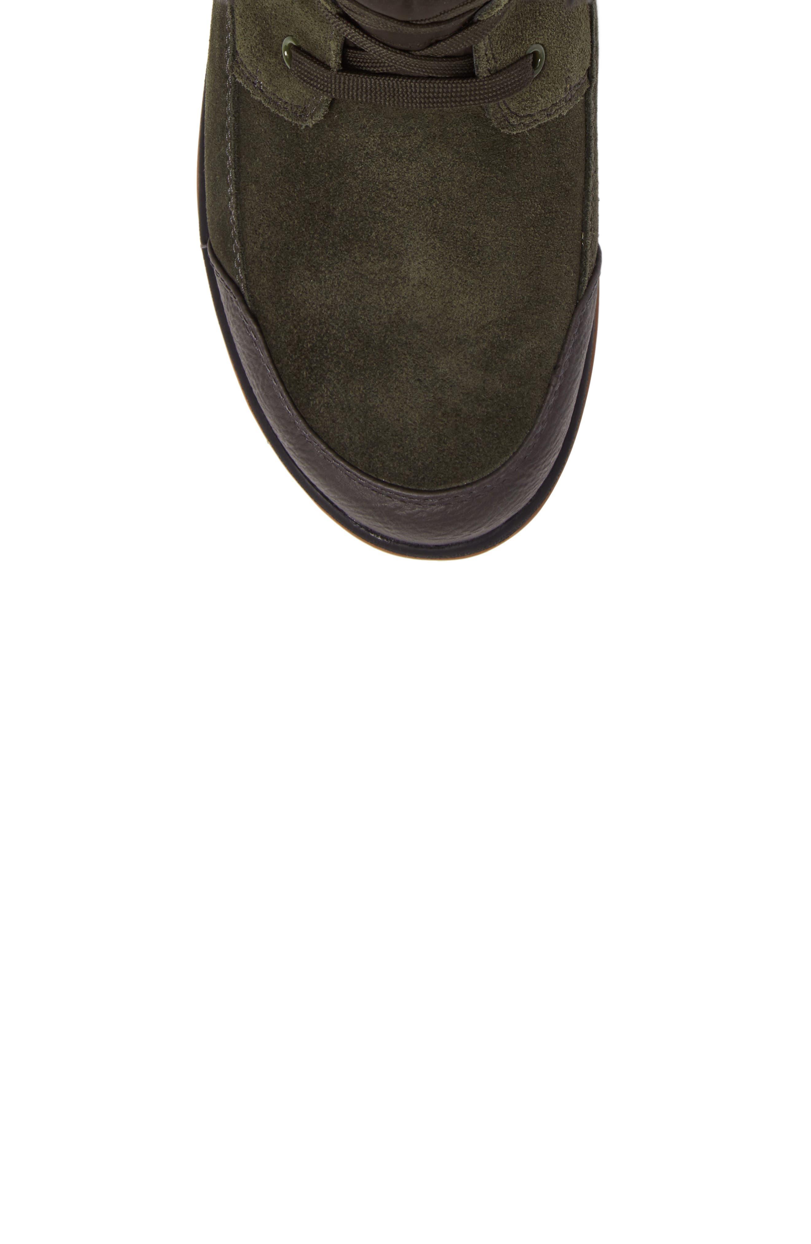 Alternate Image 5  - Kamik QuincyS Waterproof Boot (Women)