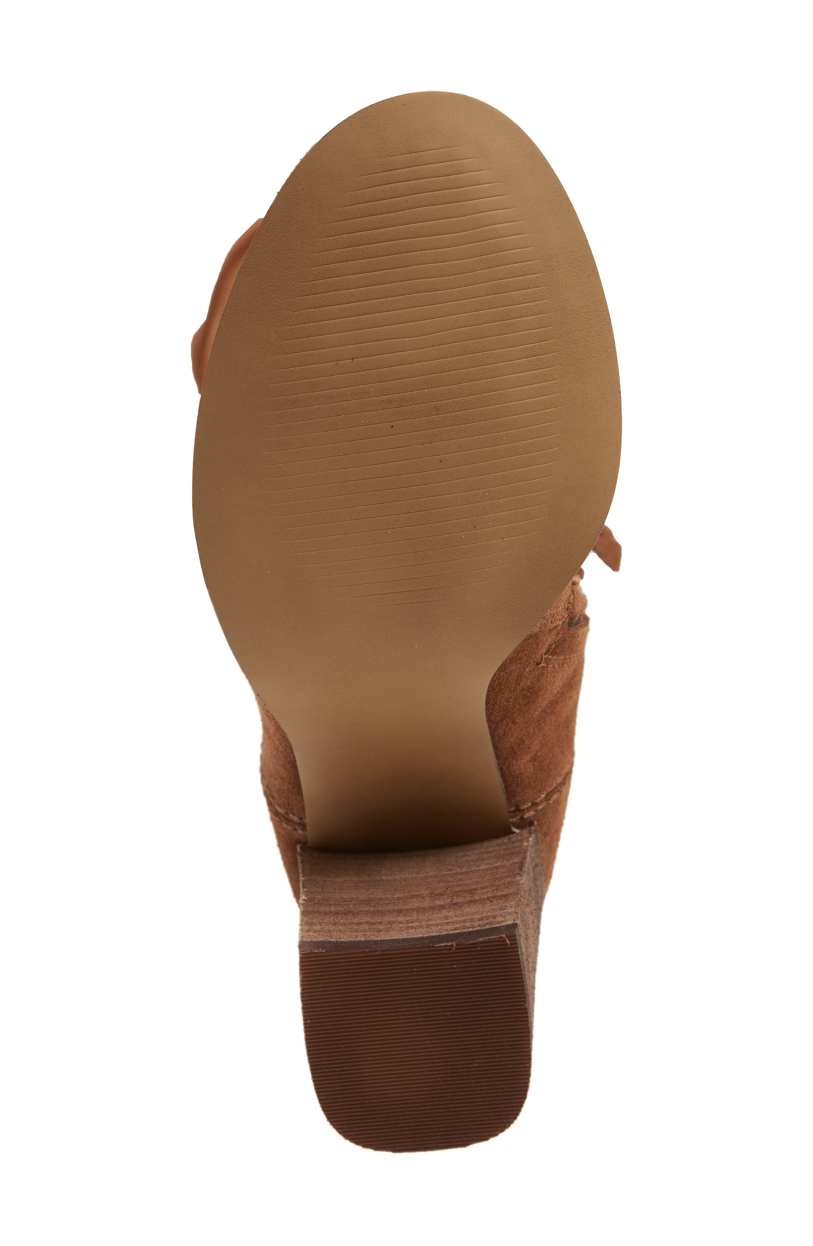 Alternate Image 6  - Steve Madden Novela Cuffable Over the Knee Boot (Women)