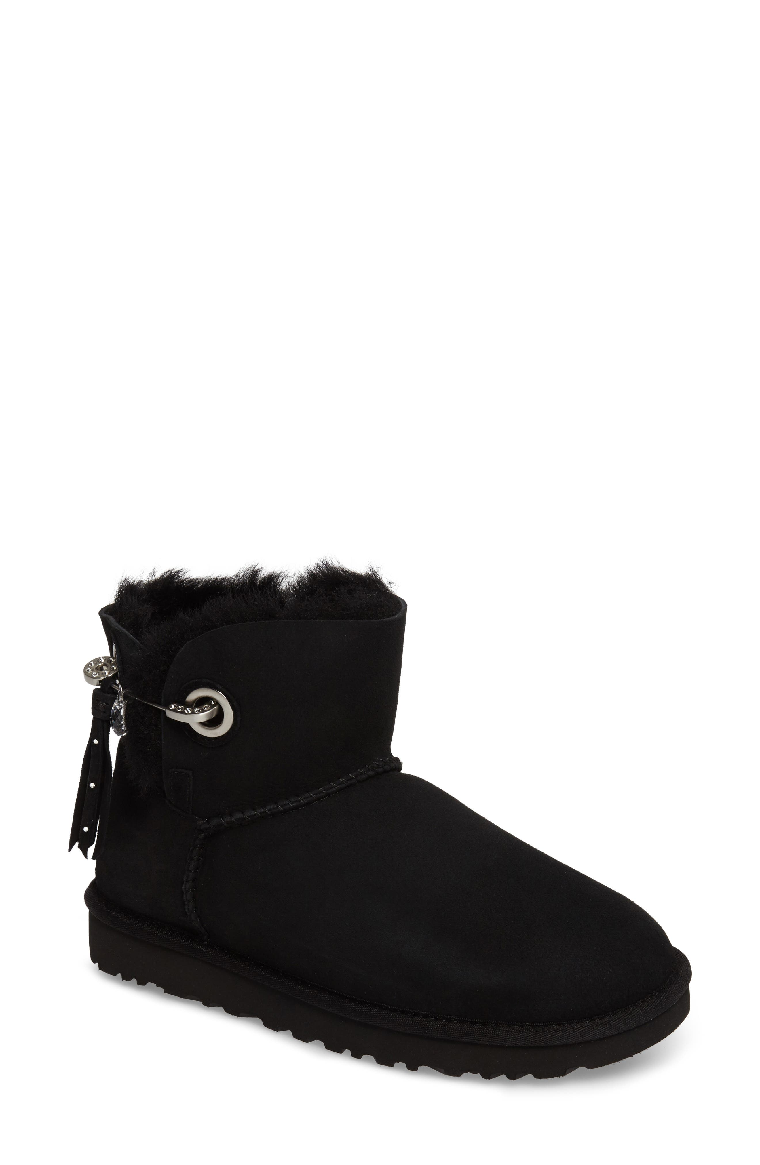 UGG® Classic Mini Josey Boot (Women)