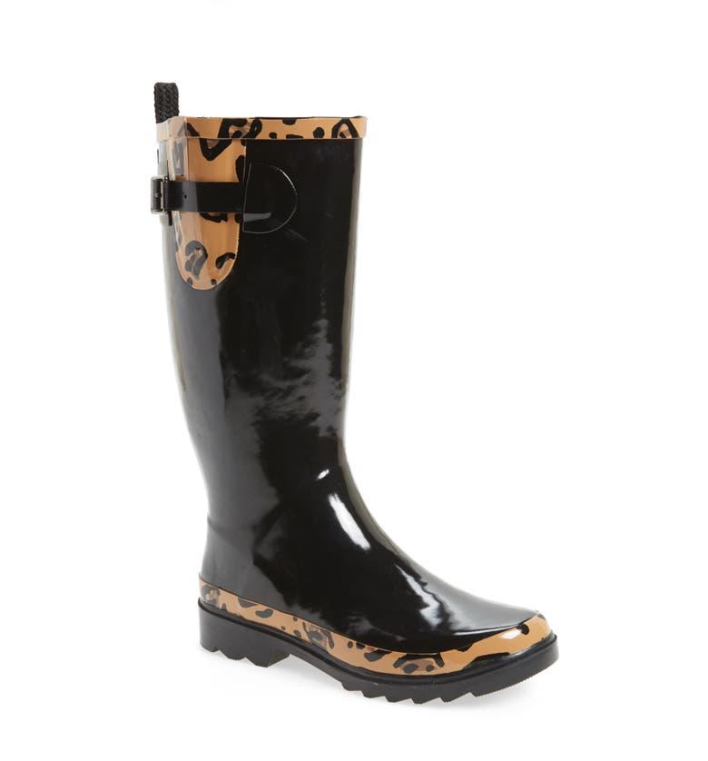 Main Image - Sakroots 'Rhythm' Waterproof Rain Boot (Women)
