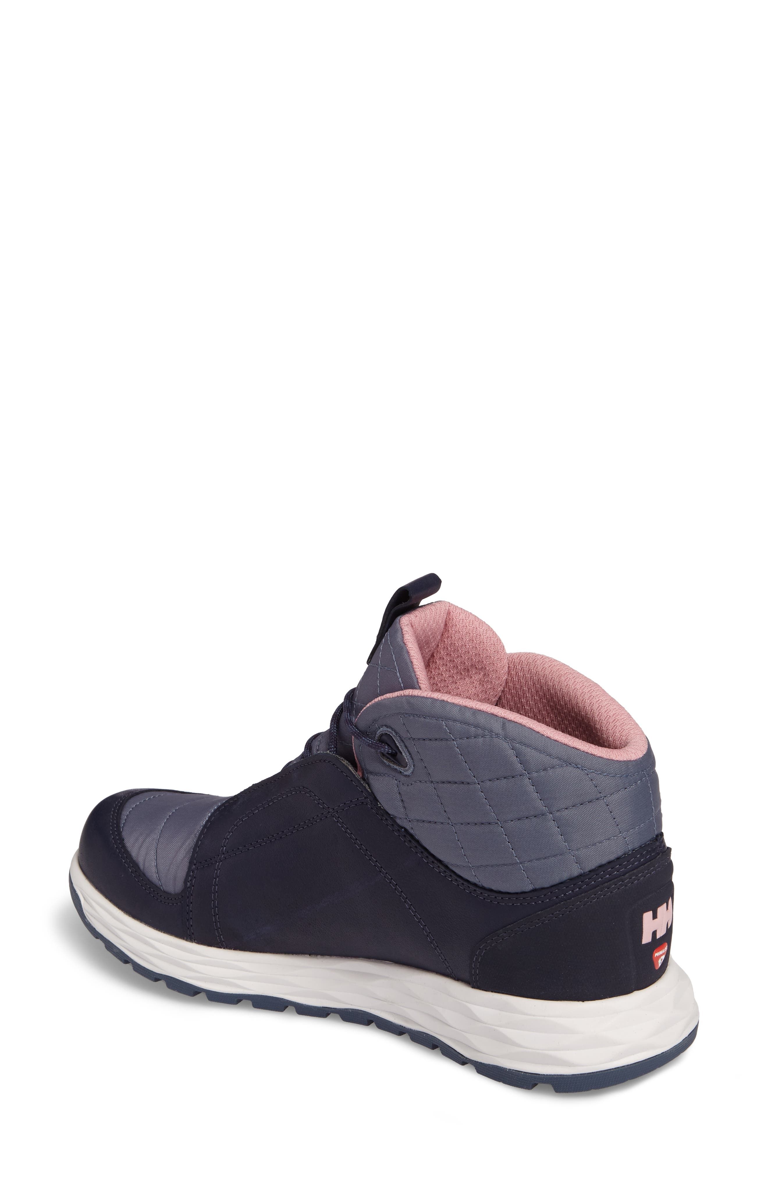 Alternate Image 2  - Helly Hansen Ten Below Waterproof High Top Sneaker (Women)