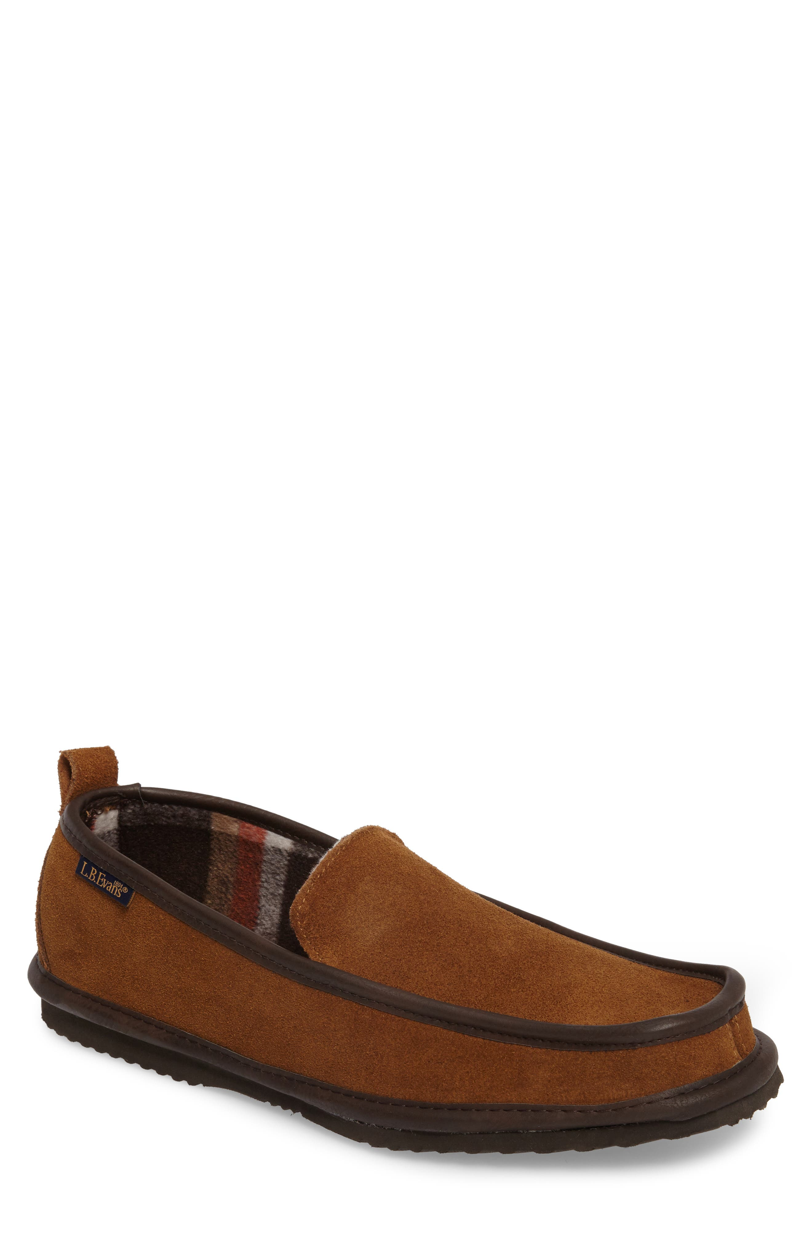 L.B. Evans Vernan Slipper (Men)