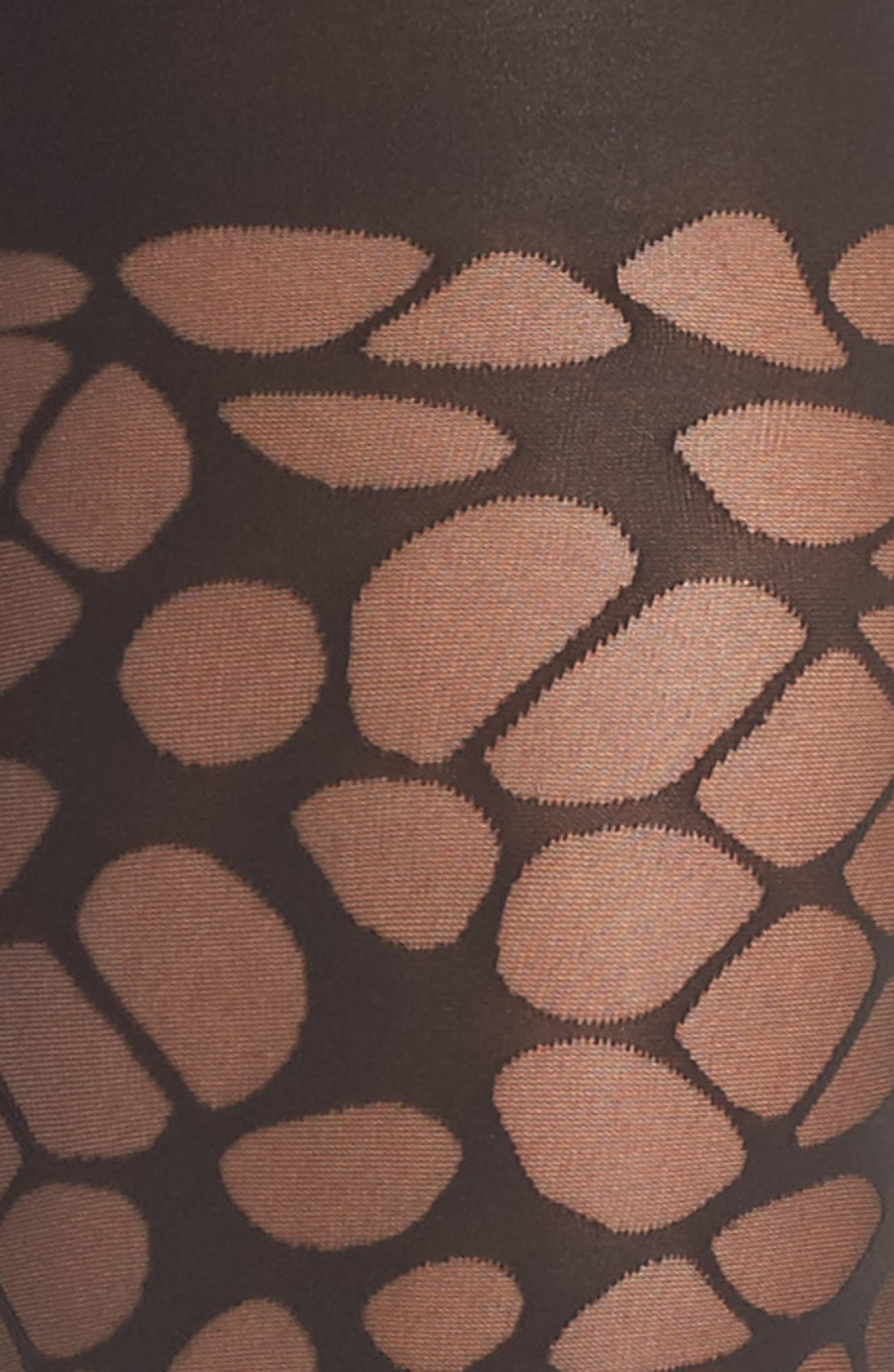 Alternate Image 3  - Wolford Lunar Tights