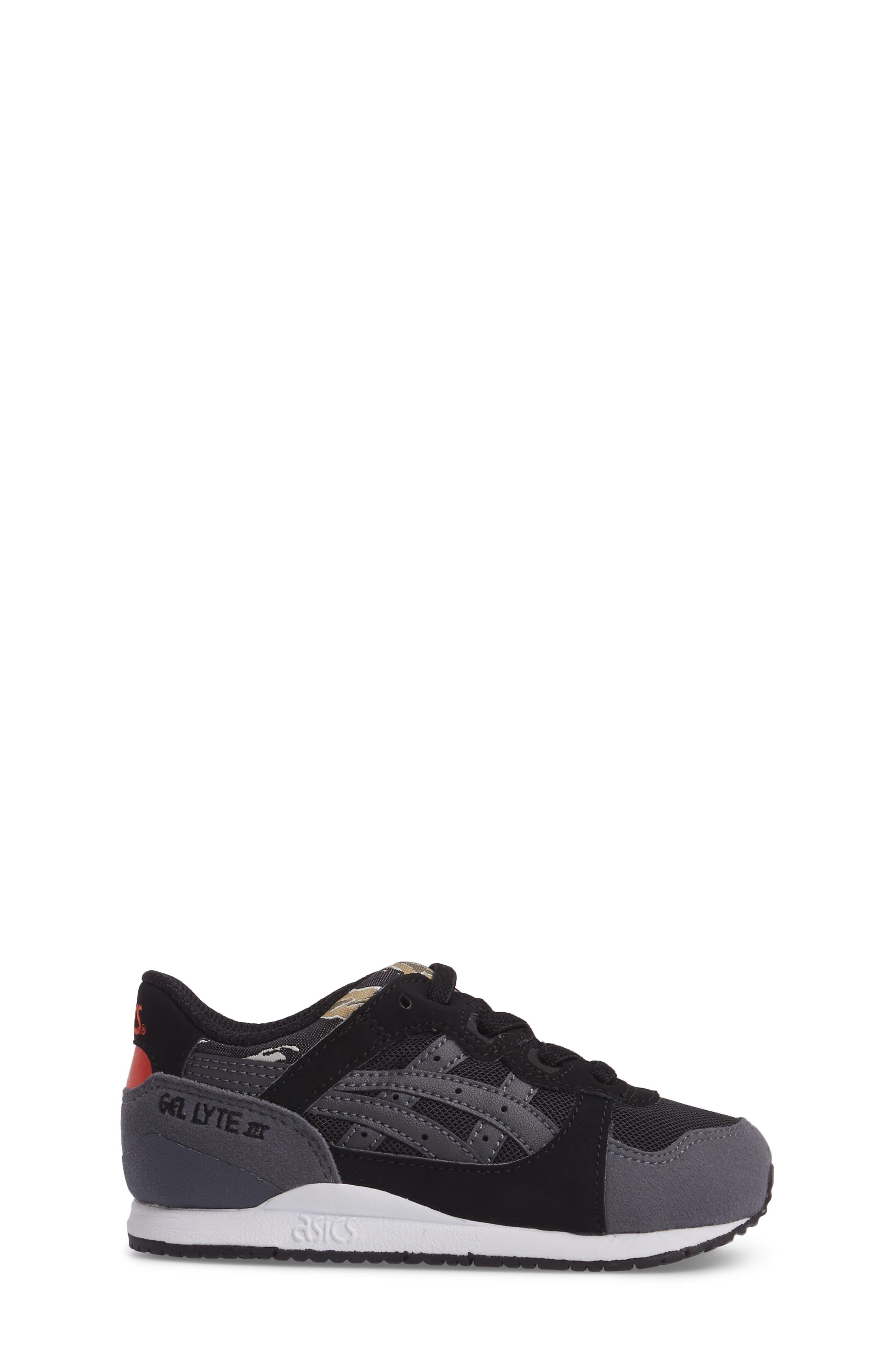 Alternate Image 3  - ASICS® GEL-LYTE® III TS Slip-On Sneaker (Baby, Walker & Toddler)