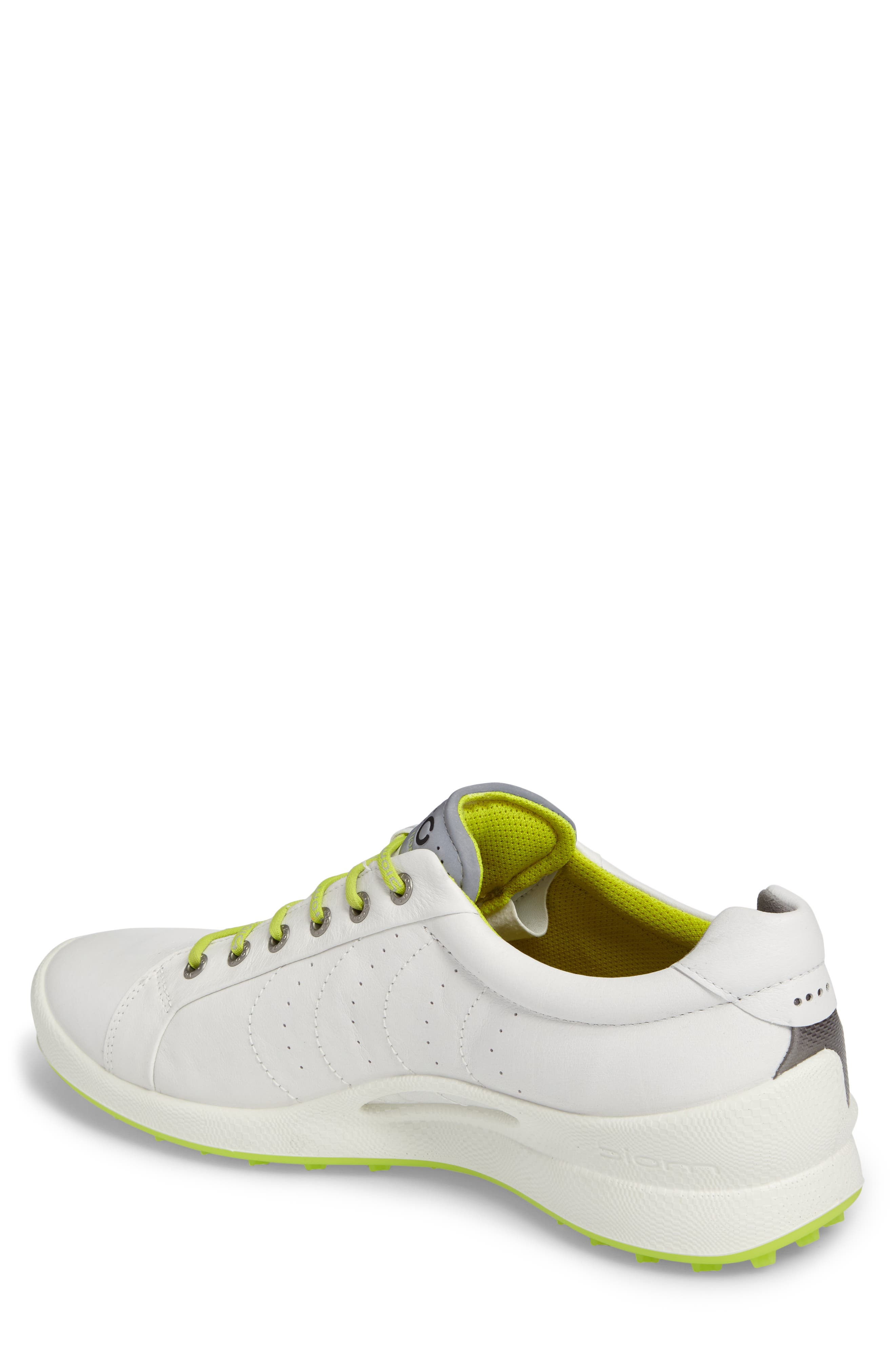 Alternate Image 2  - ECCO 'Biom Hybrid' Golf Shoe   (Men)