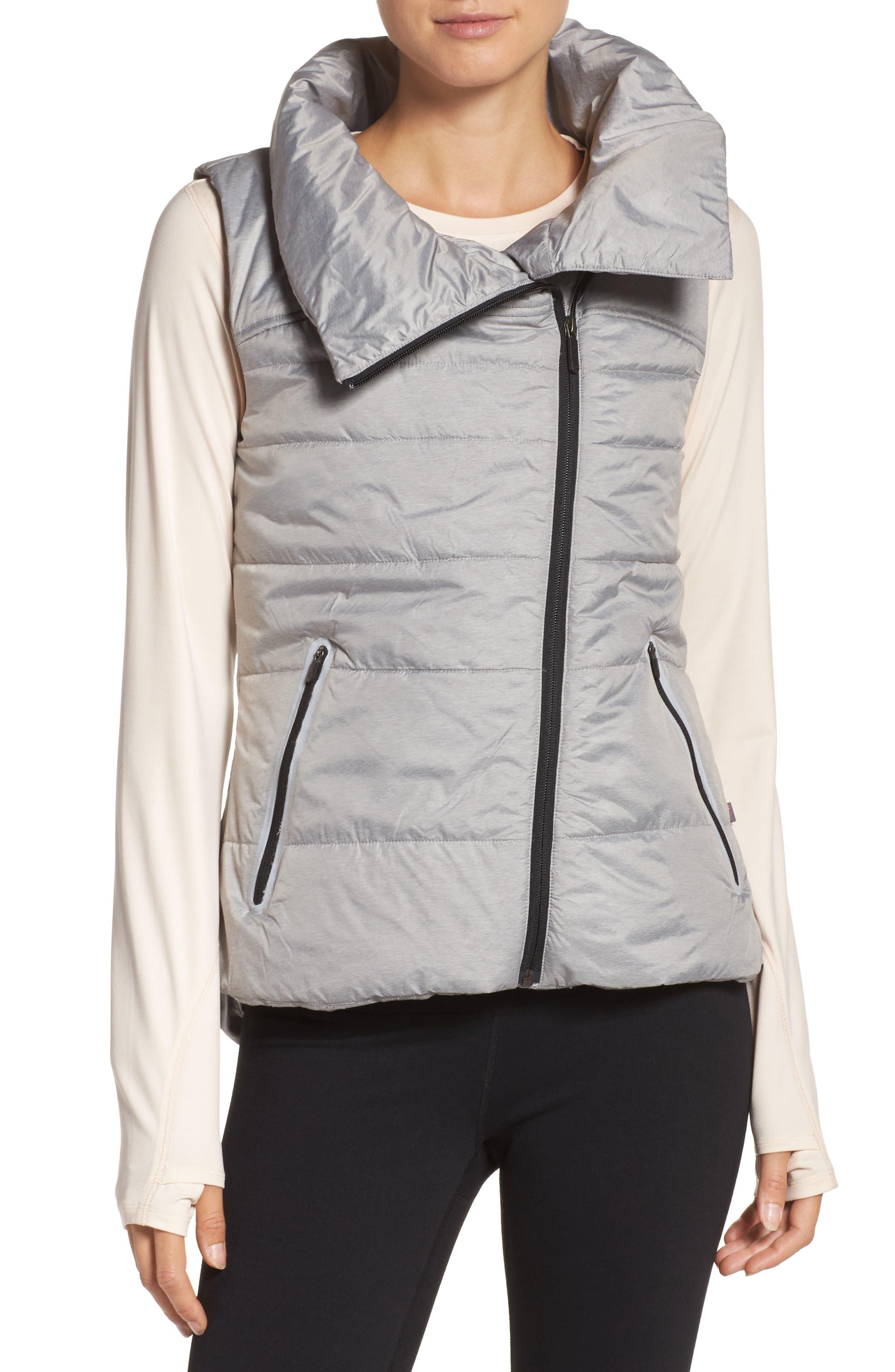 Zella Dynamic PrimaLoft® Vest
