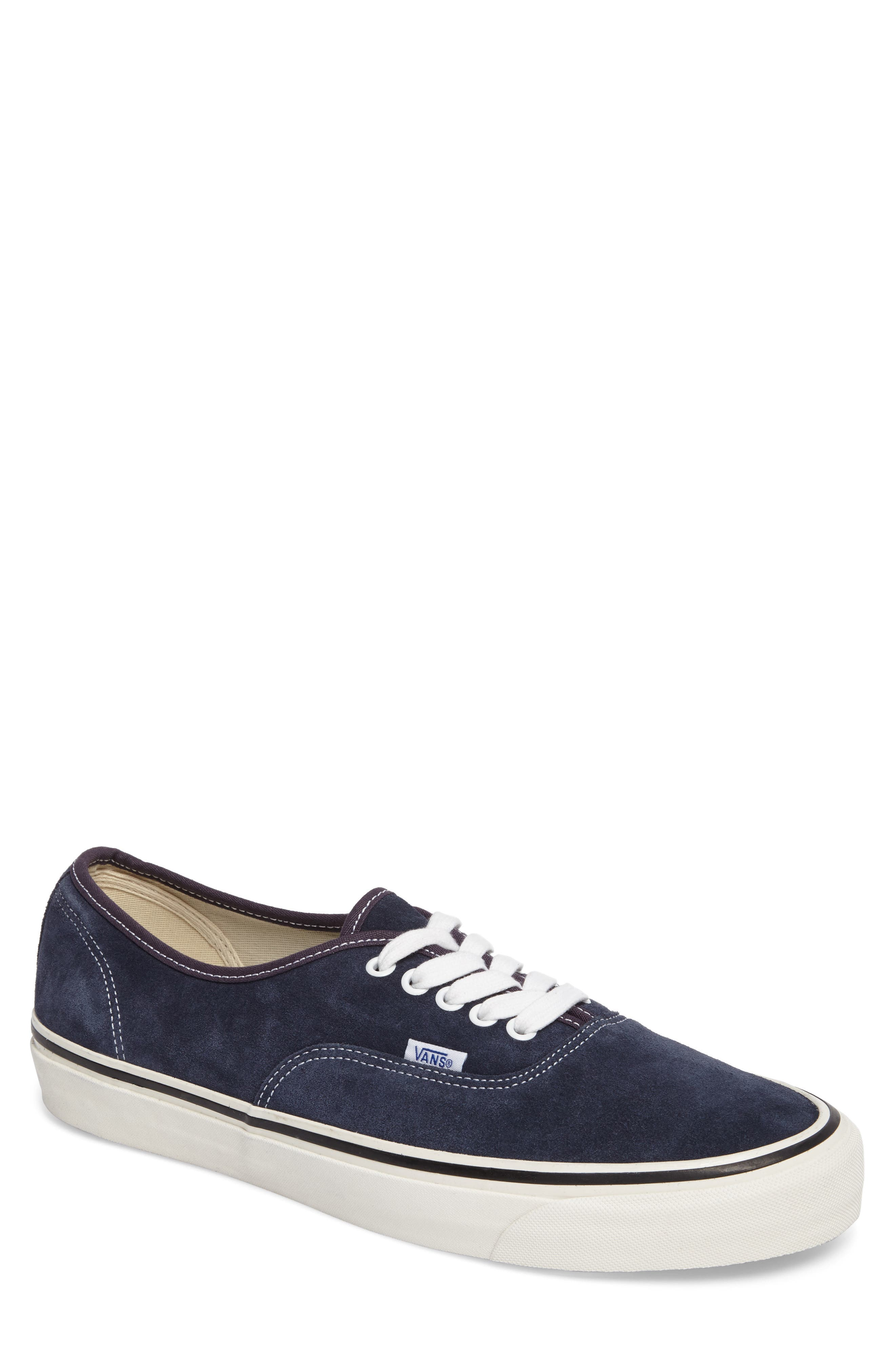 Alternate Image 1 Selected - Vans UA Authentic 44 DX Sneaker (Men)