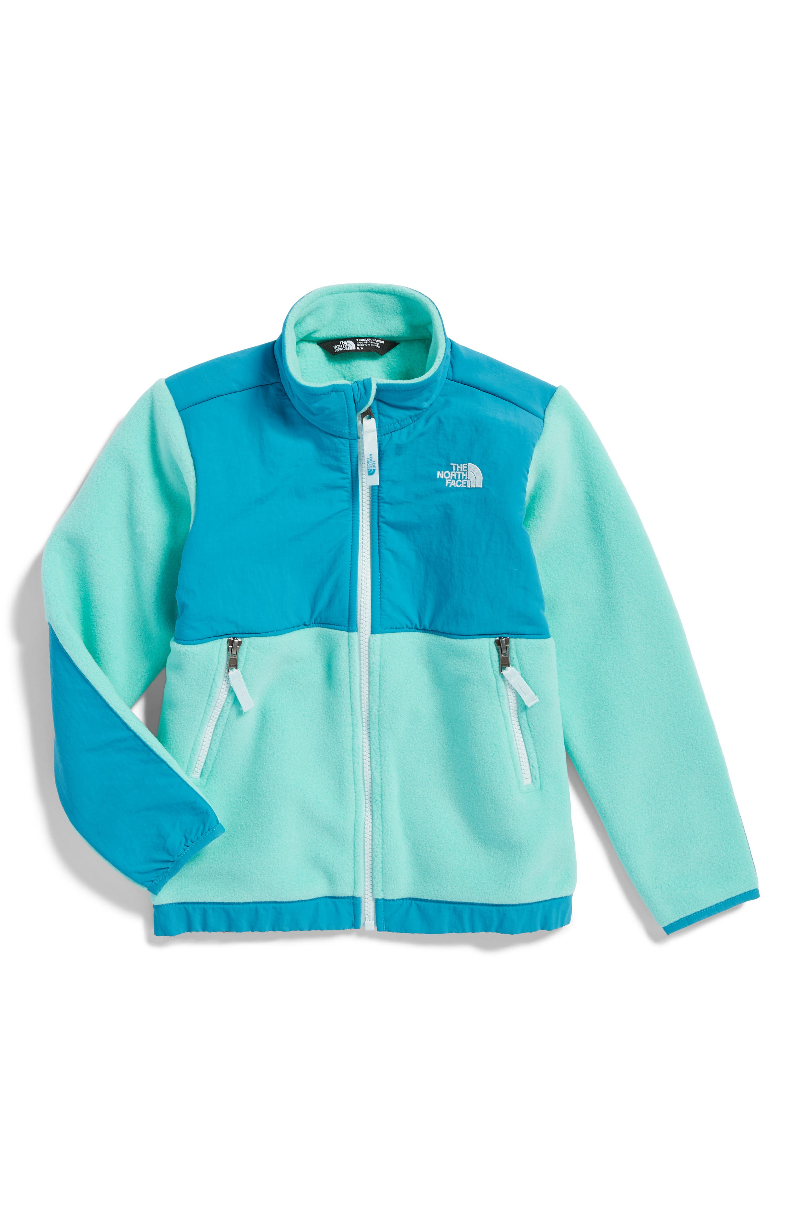 The North Face Denali Recycled Fleece Jacket (Toddler Girls & Little Girls)