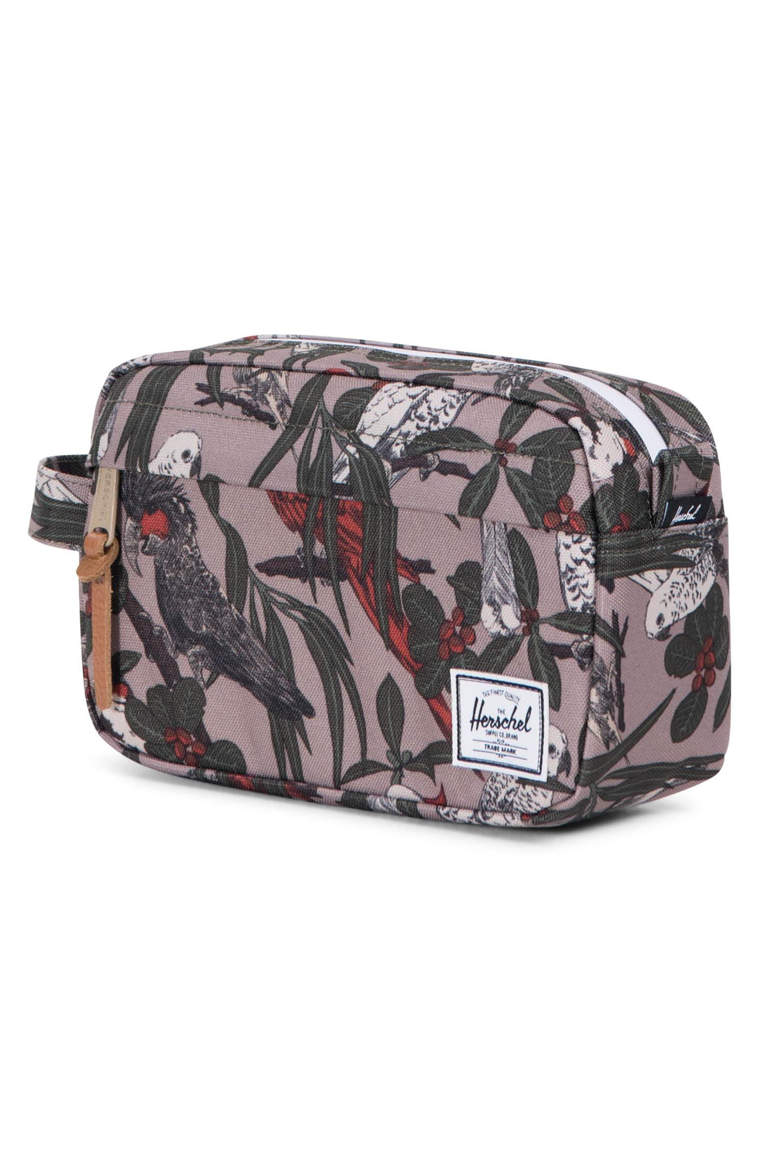 Carry-On Travel Kit,                             Main thumbnail 1, color,                             Brindle Parlour