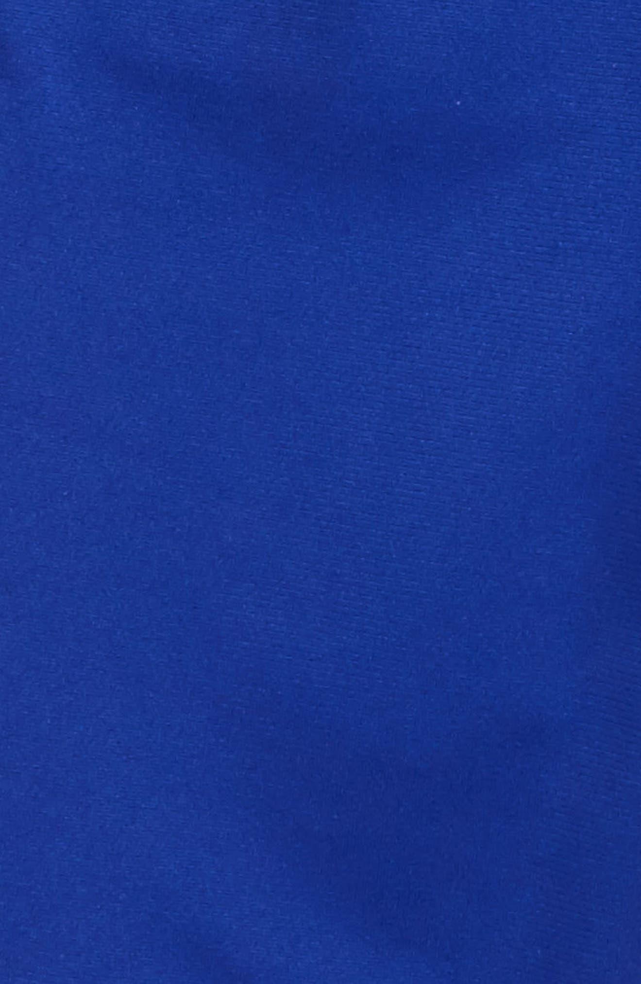 EQT Superstar Jacket & Pants Set,                             Alternate thumbnail 3, color,                             Mystery Ink/ White