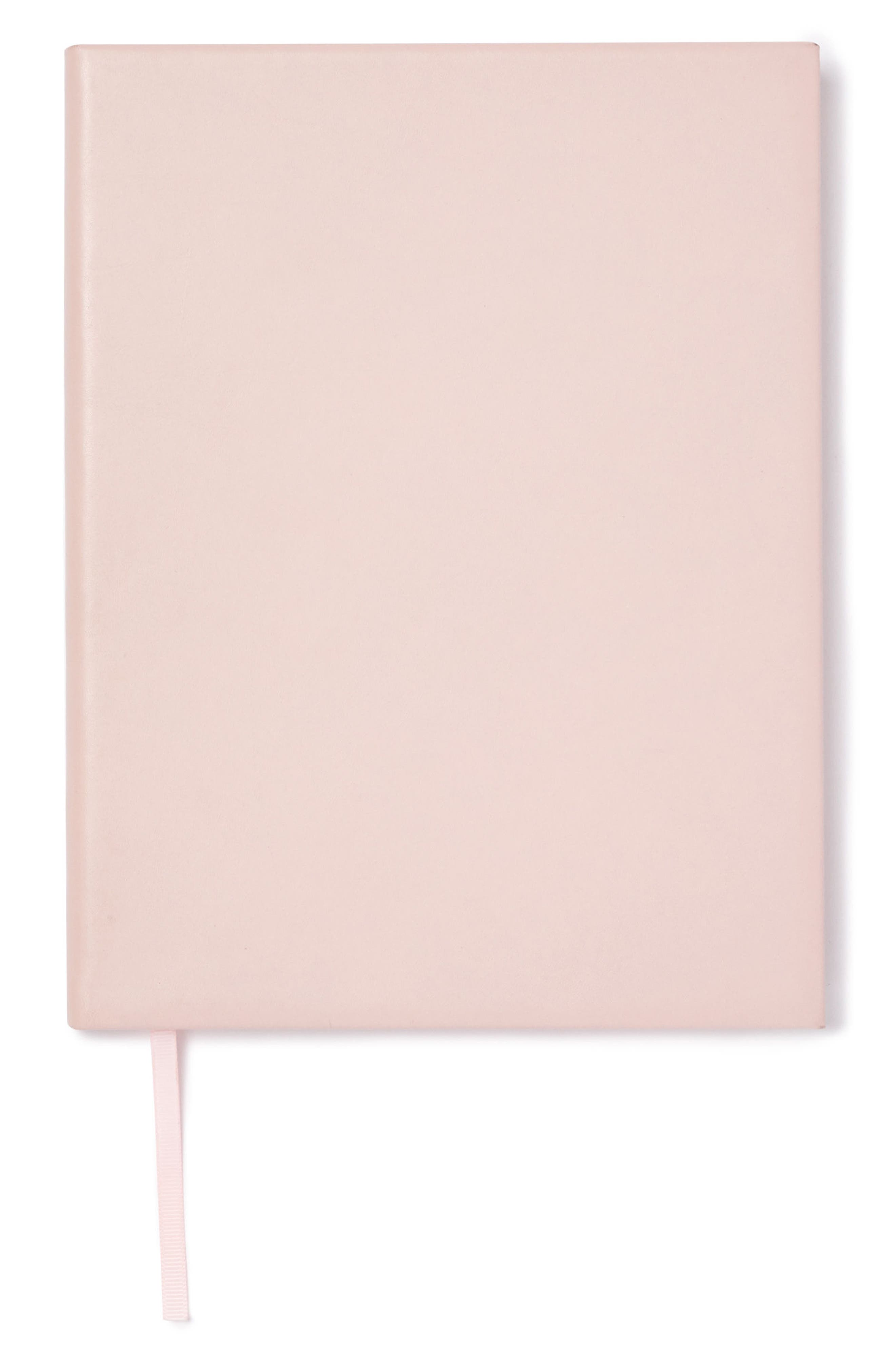 Pop & Suki Leather Notebook (Nordstrom Exclusive)