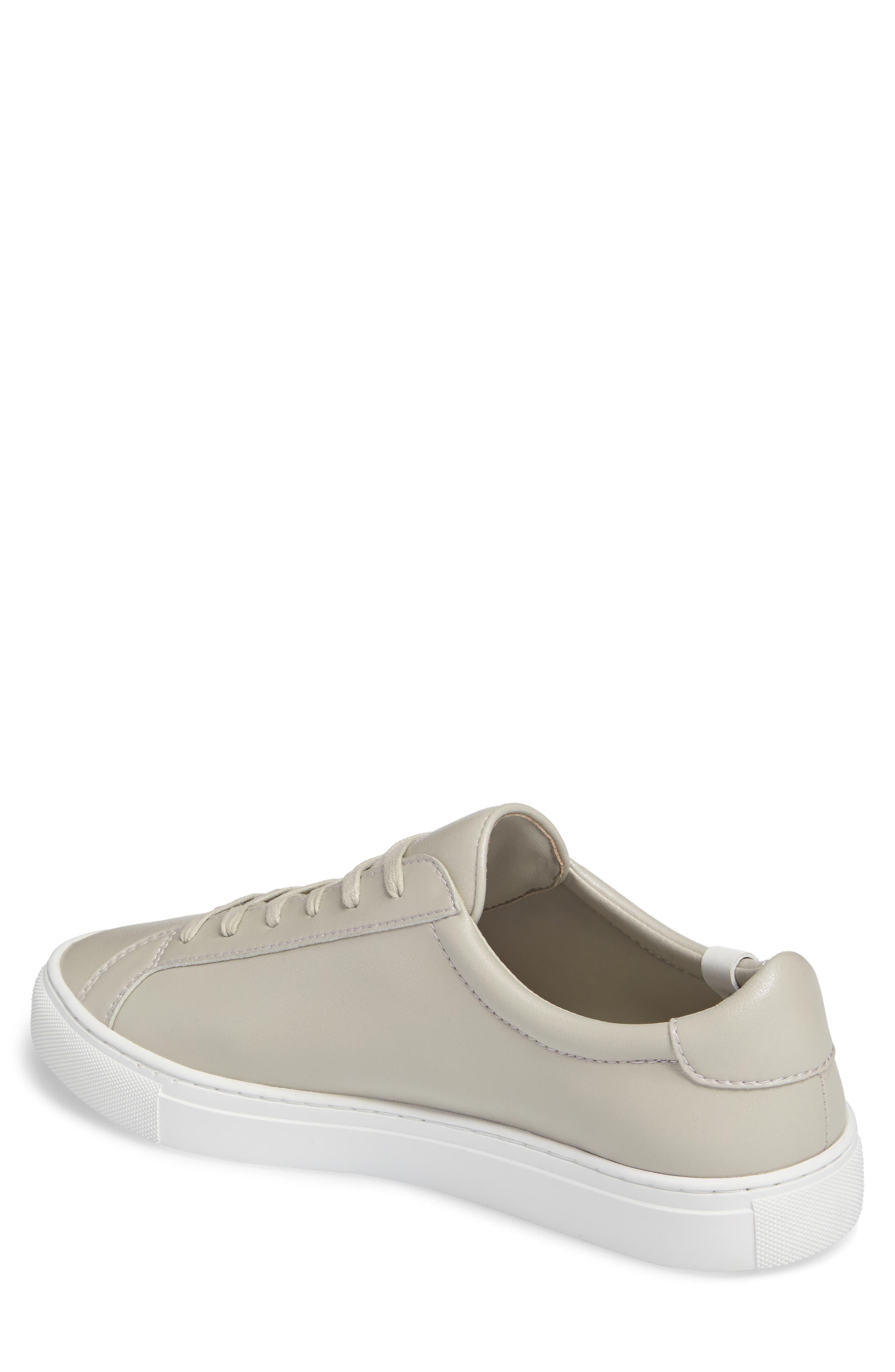 Original Low Top Sneaker,                             Alternate thumbnail 2, color,                             Concrete Grey
