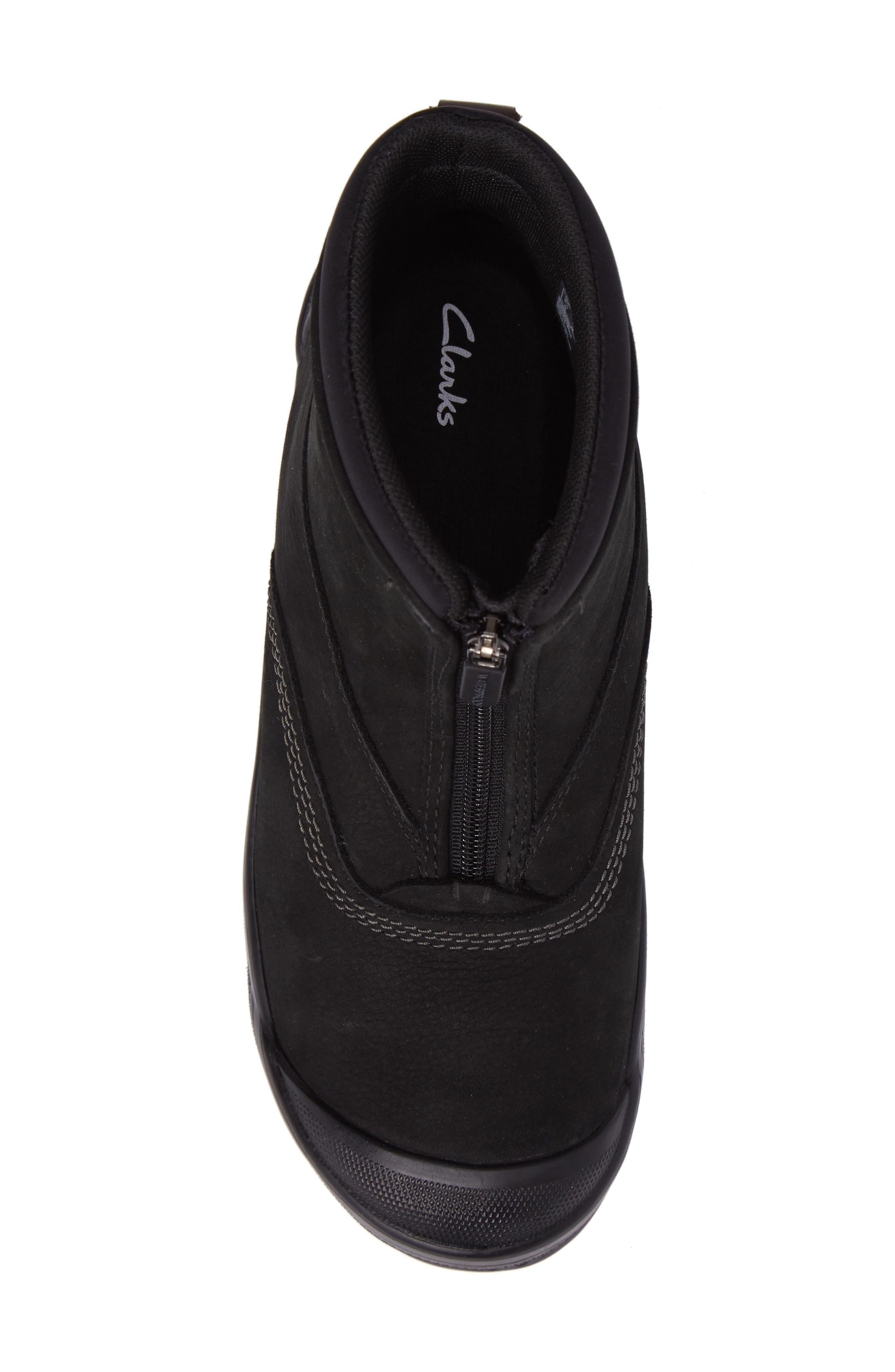 Alternate Image 5  - Clarks® Muckers Hike Waterproof Boot (Women)