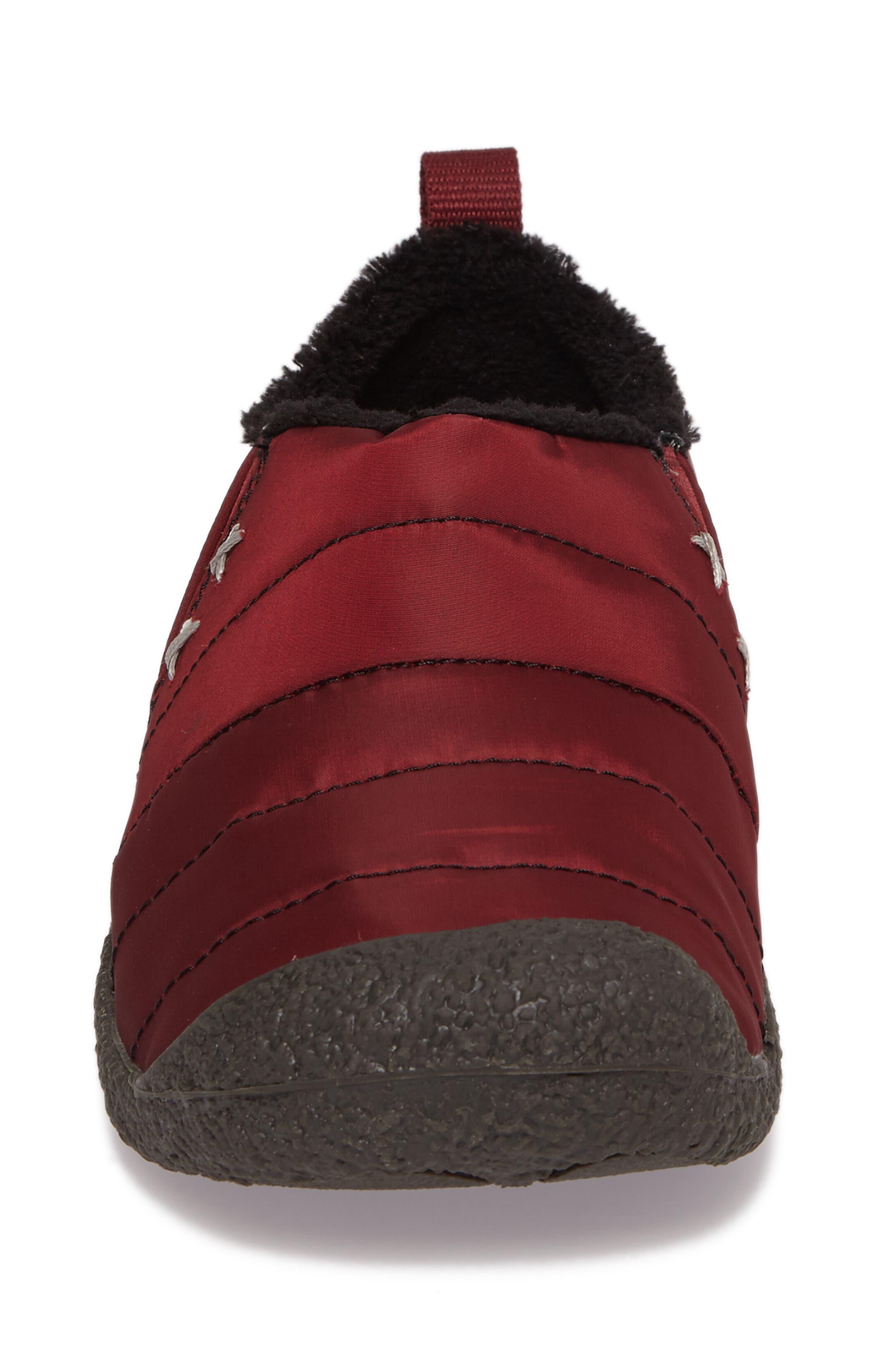 Alternate Image 4  - Keen Howser II Water-Resistant Round Toe Clog (Women)