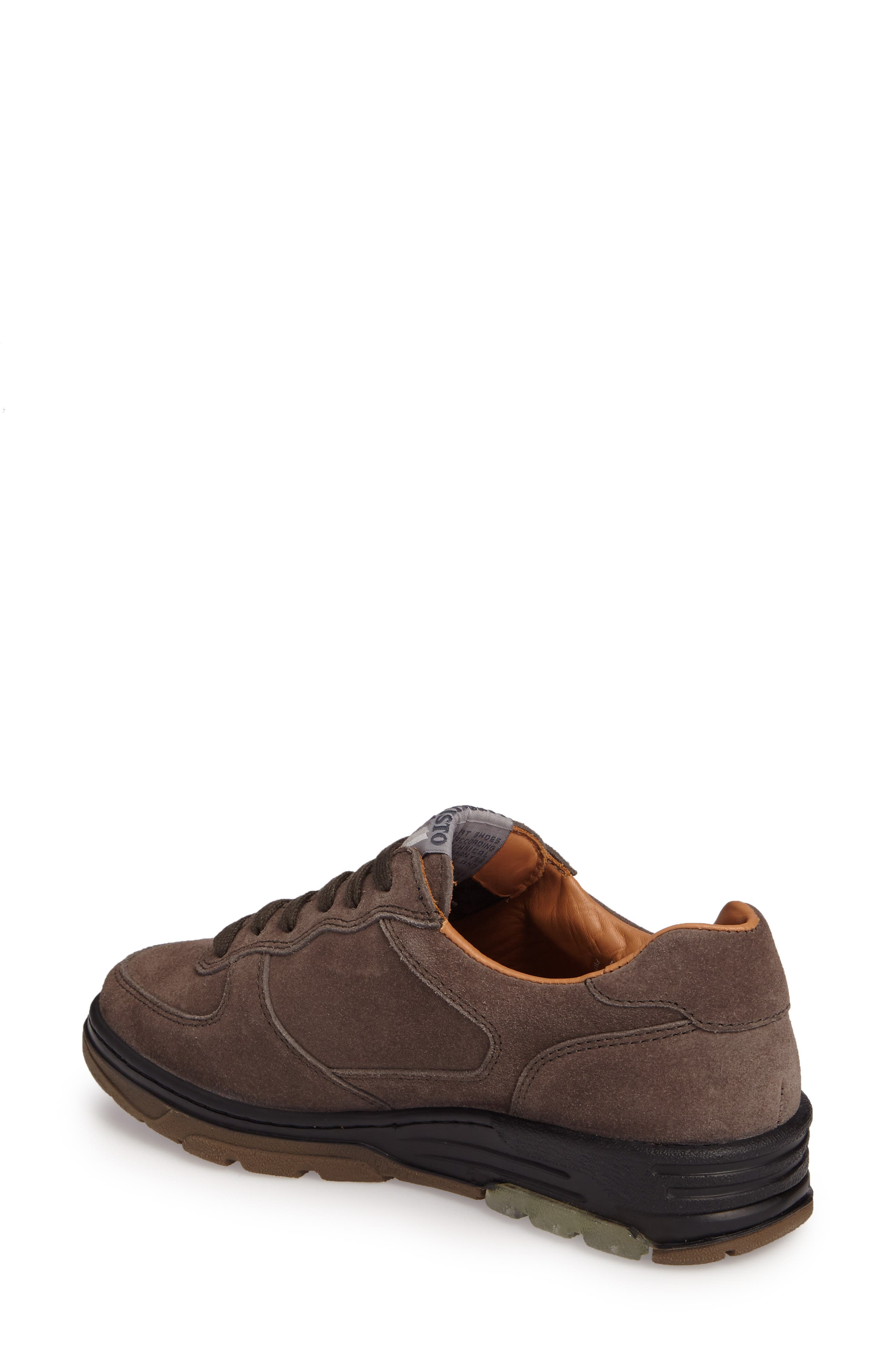 Alternate Image 2  - Mephisto Nykita Sneaker (Women)