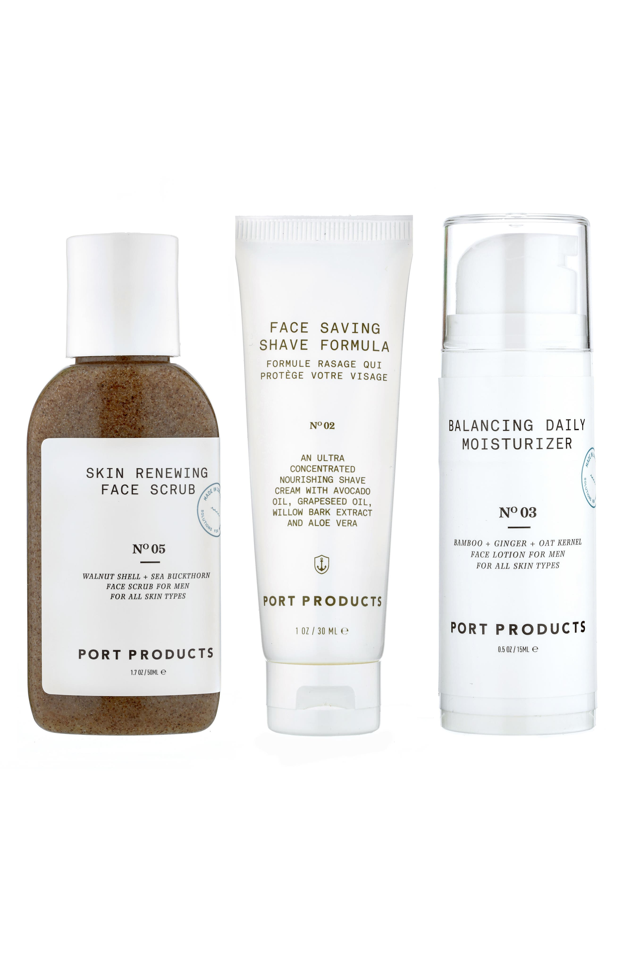 Main Image - Port Products Daily Essentials Kit