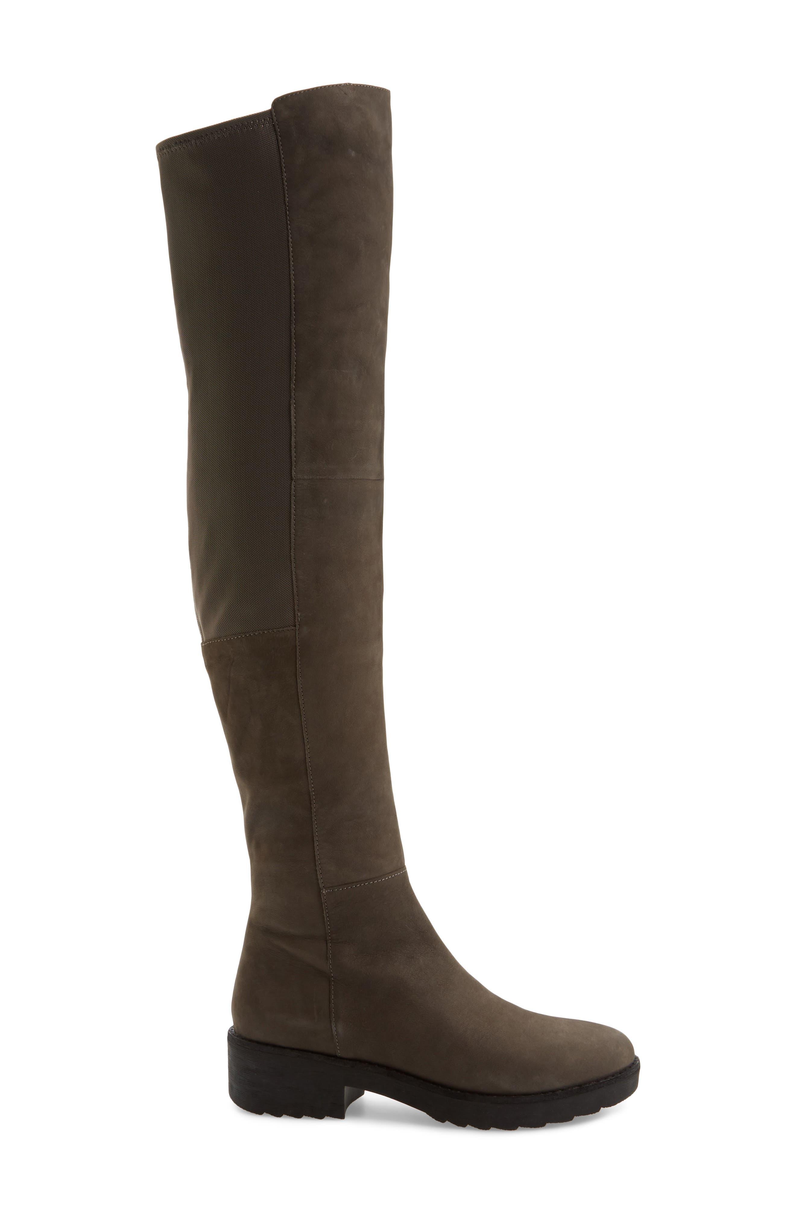 Alternate Image 3  - Eileen Fisher Loft Over the Knee Boot (Women)