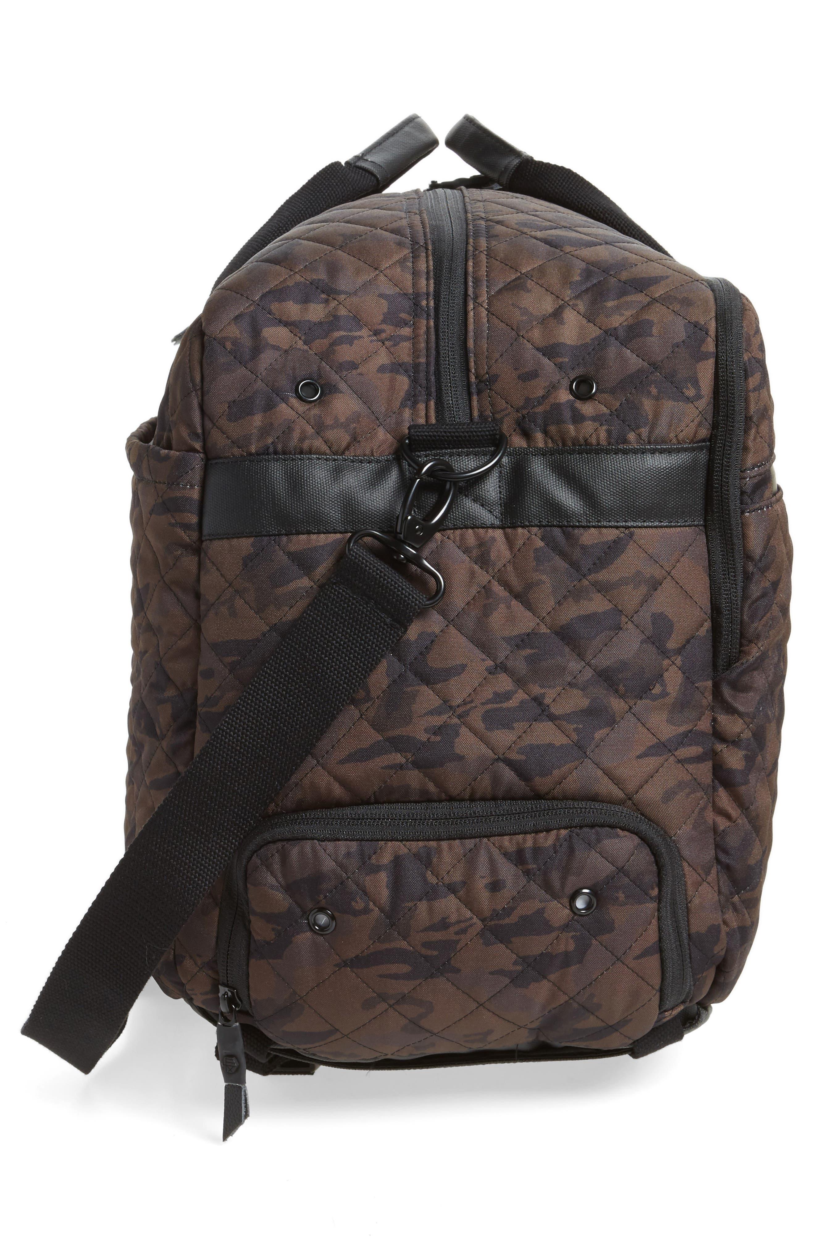 Alternate Image 5  - HEX Convertible Duffel Bag