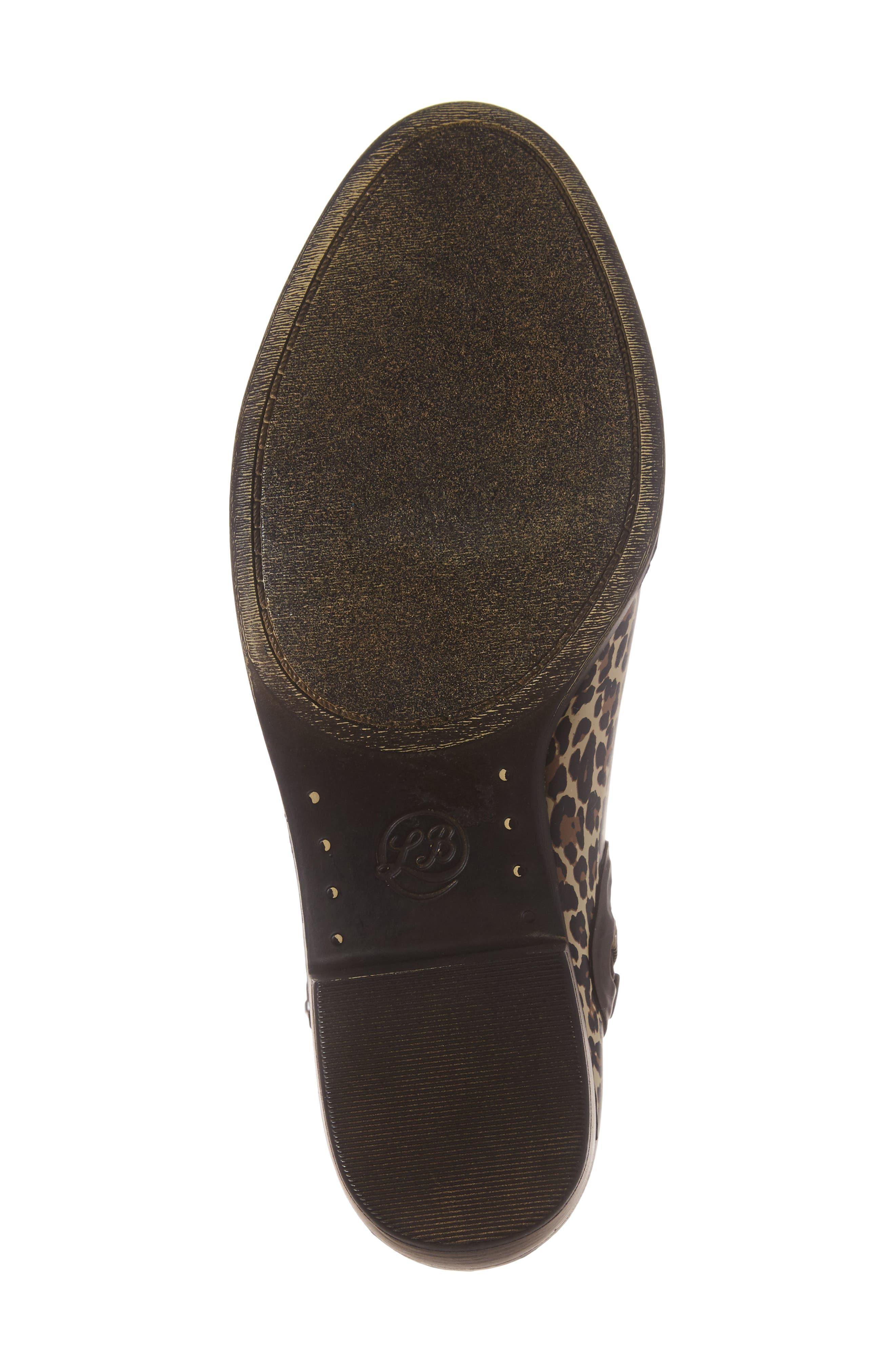 Alternate Image 6  - Lucky Brand Baselrain Rain Boot (Women)
