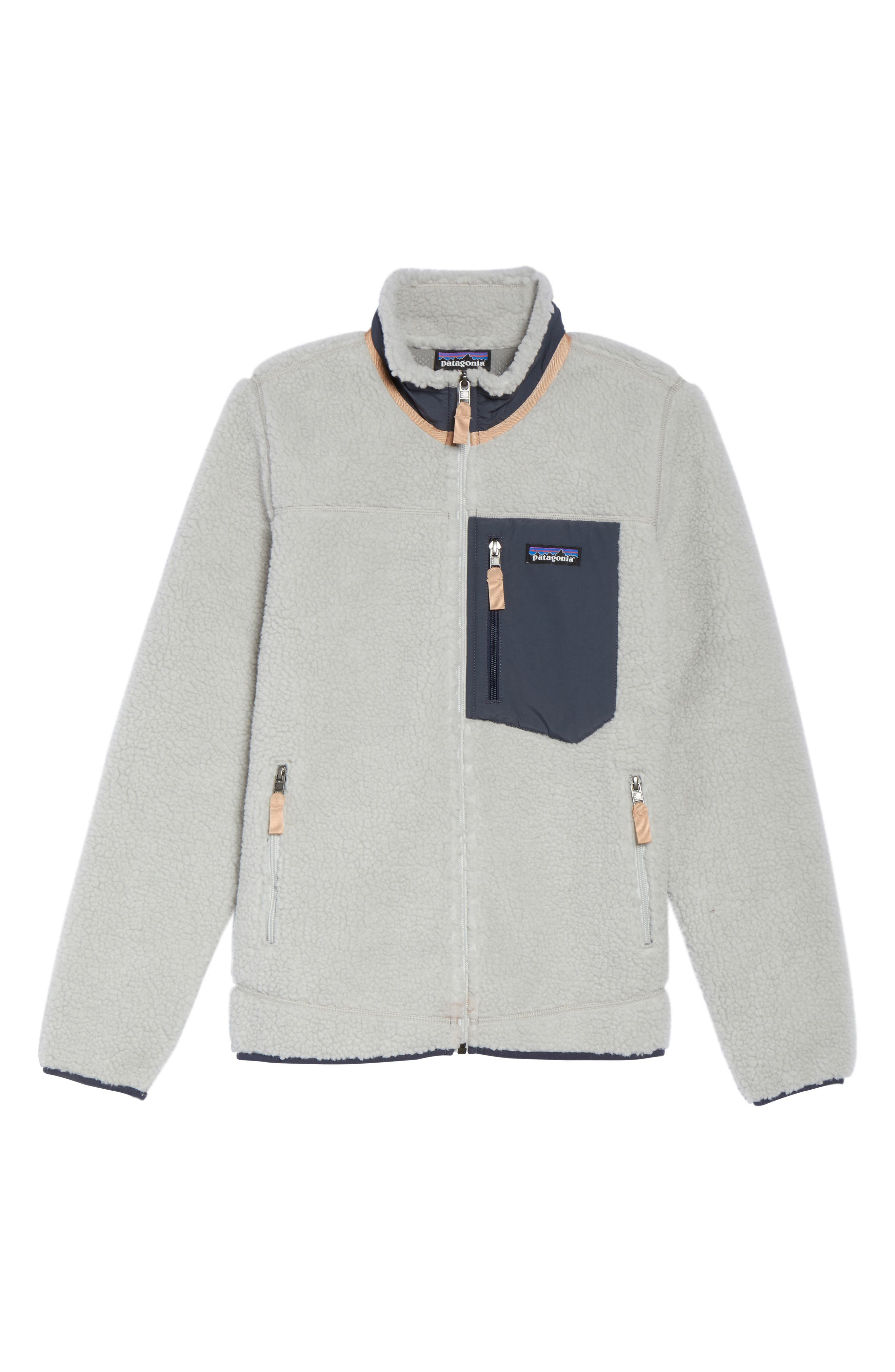 Alternate Image 6  - Patagonia Classic Retro-X® Fleece Jacket