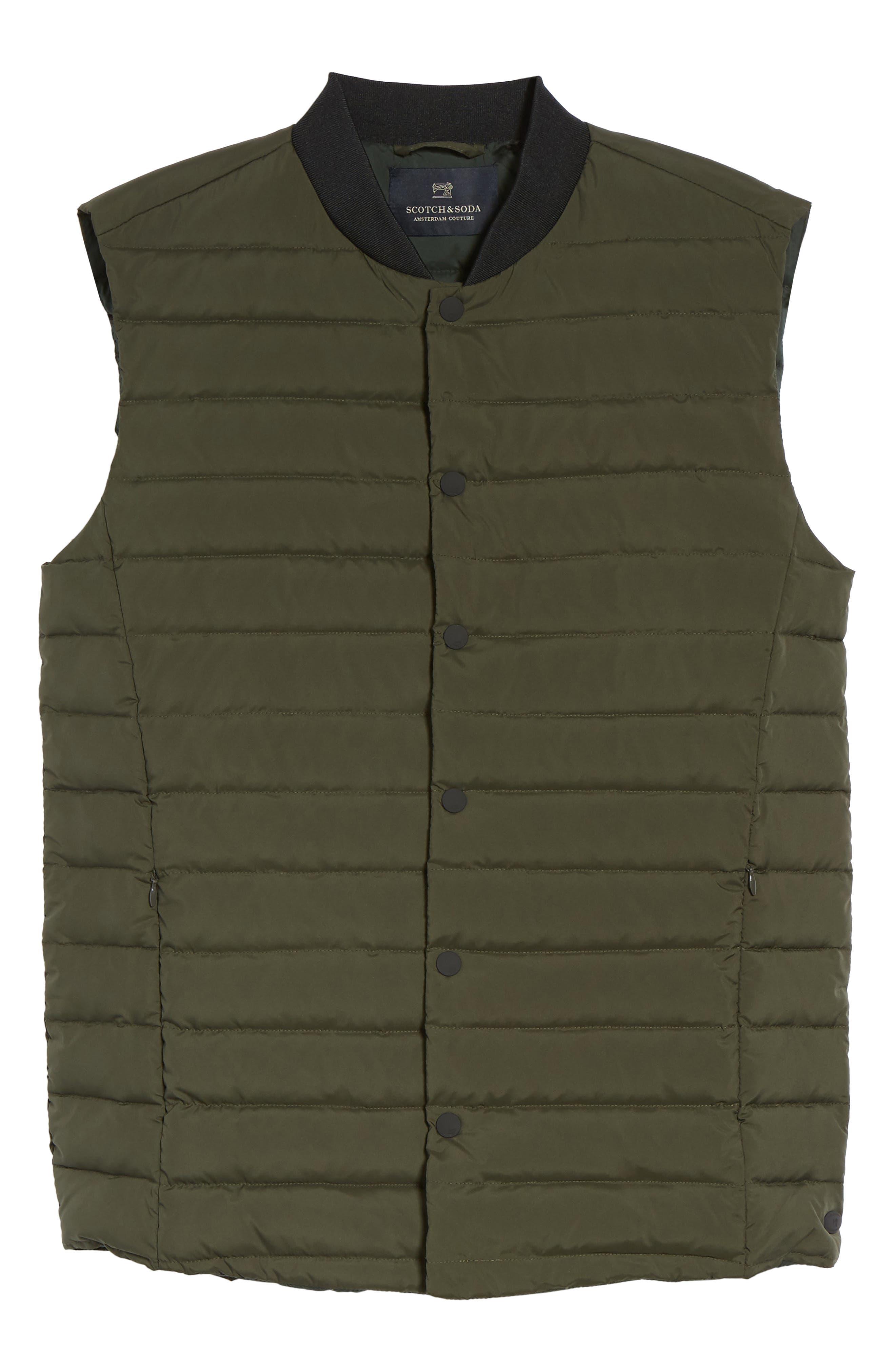 Alternate Image 5  - Scotch & Soda Down Vest