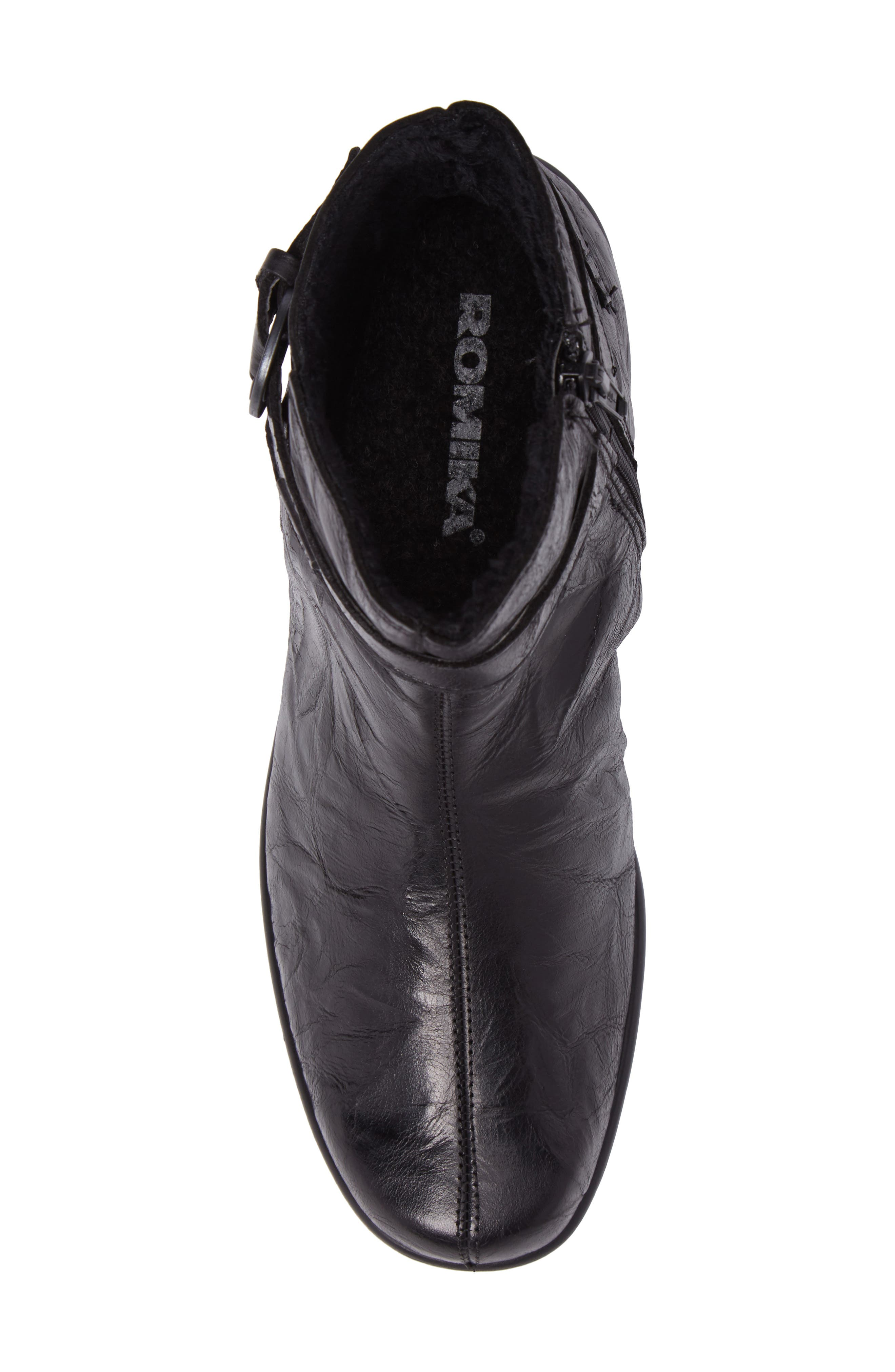 Alternate Image 5  - Romika® Cassie 36 Water Resistant Bootie (Women)