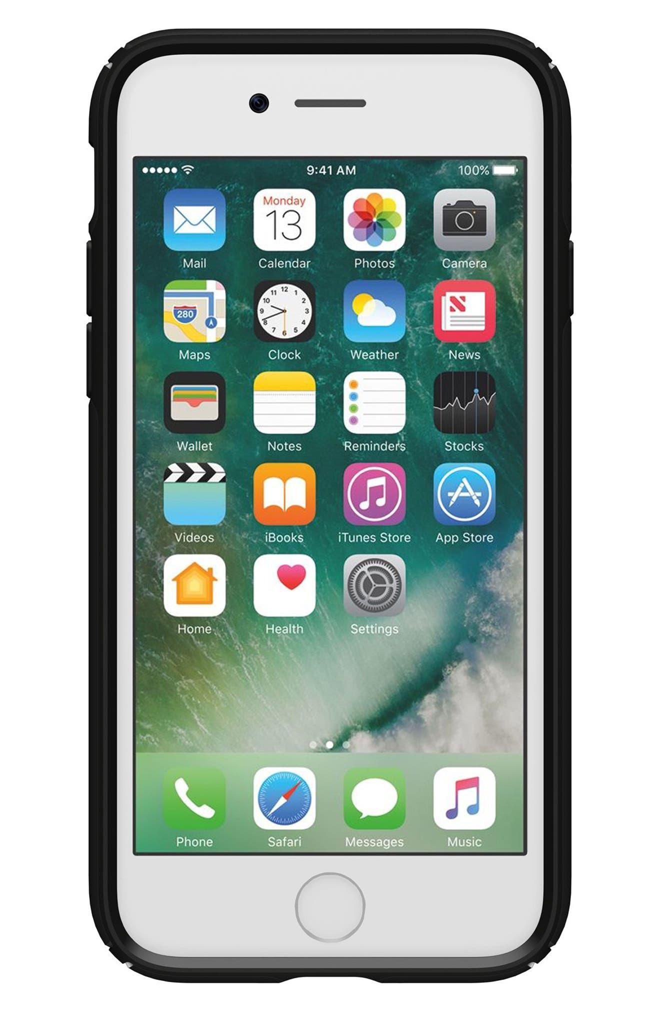 Alternate Image 4  - Speck Presidio Wallet iPhone 6/6s/7/8 Case