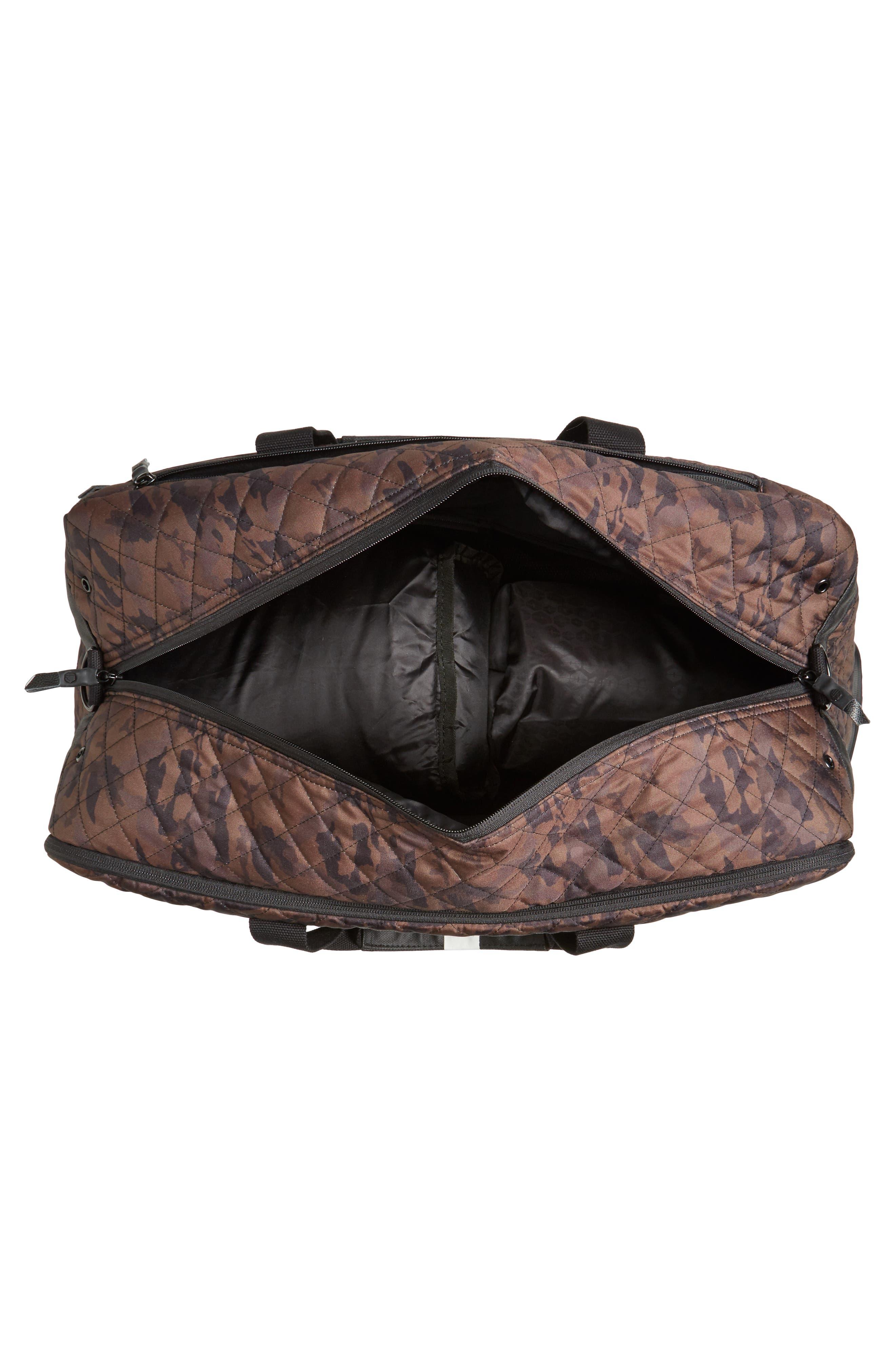 Alternate Image 4  - HEX Convertible Duffel Bag