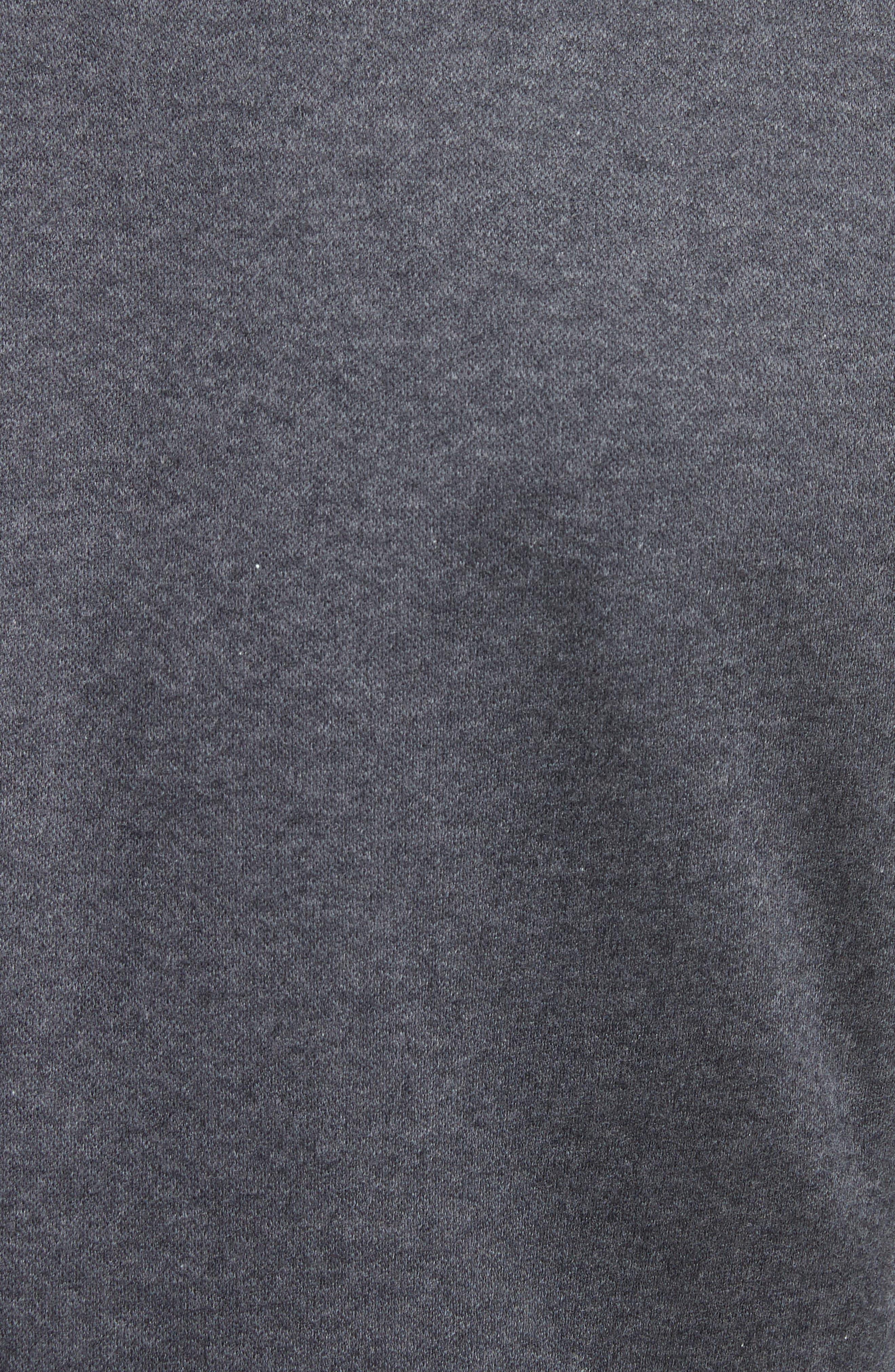 Slim Fit Sport Coat,                             Alternate thumbnail 5, color,                             Grey