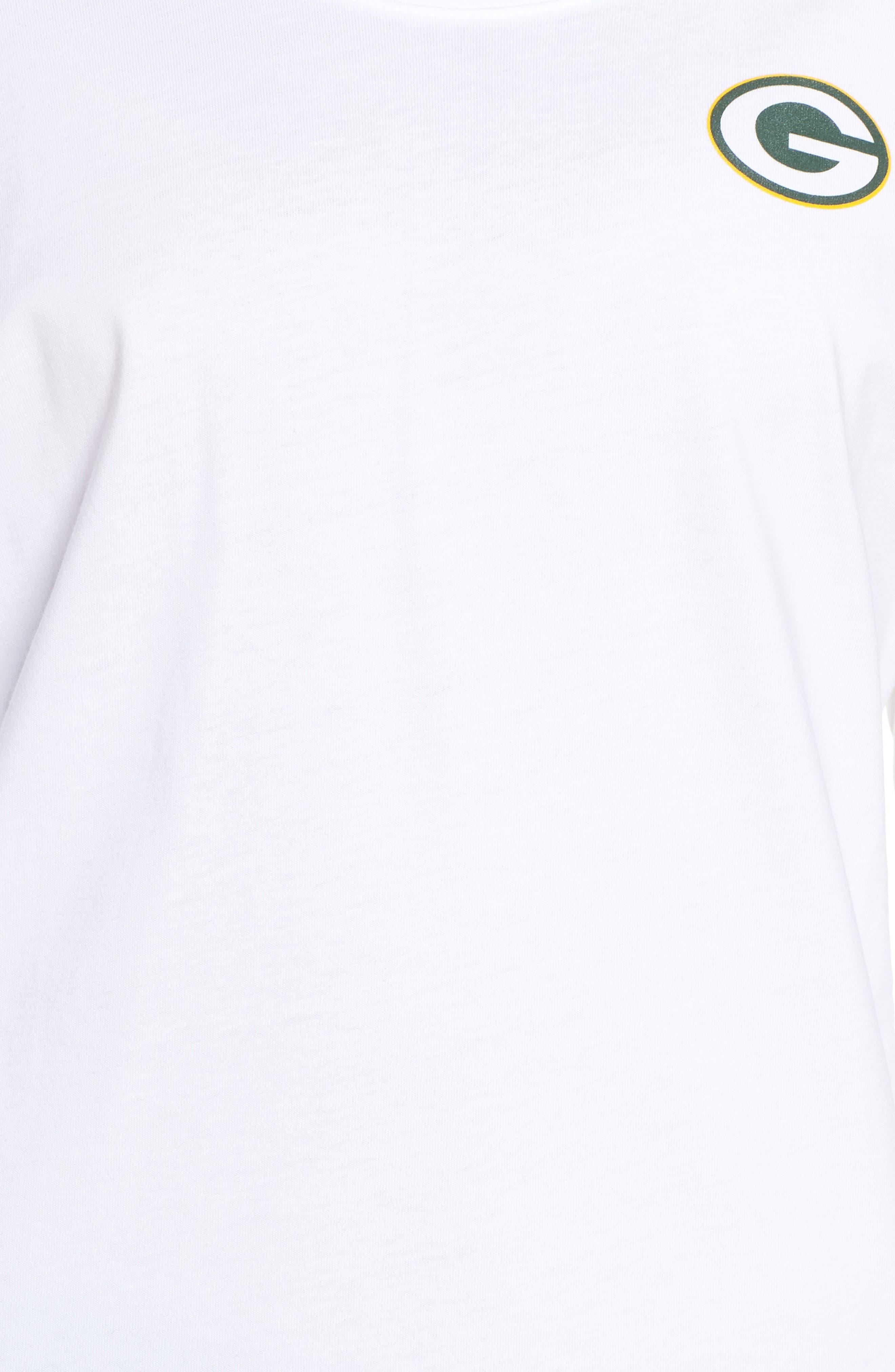 Alternate Image 5  - Nike NFL Tailgate Tee