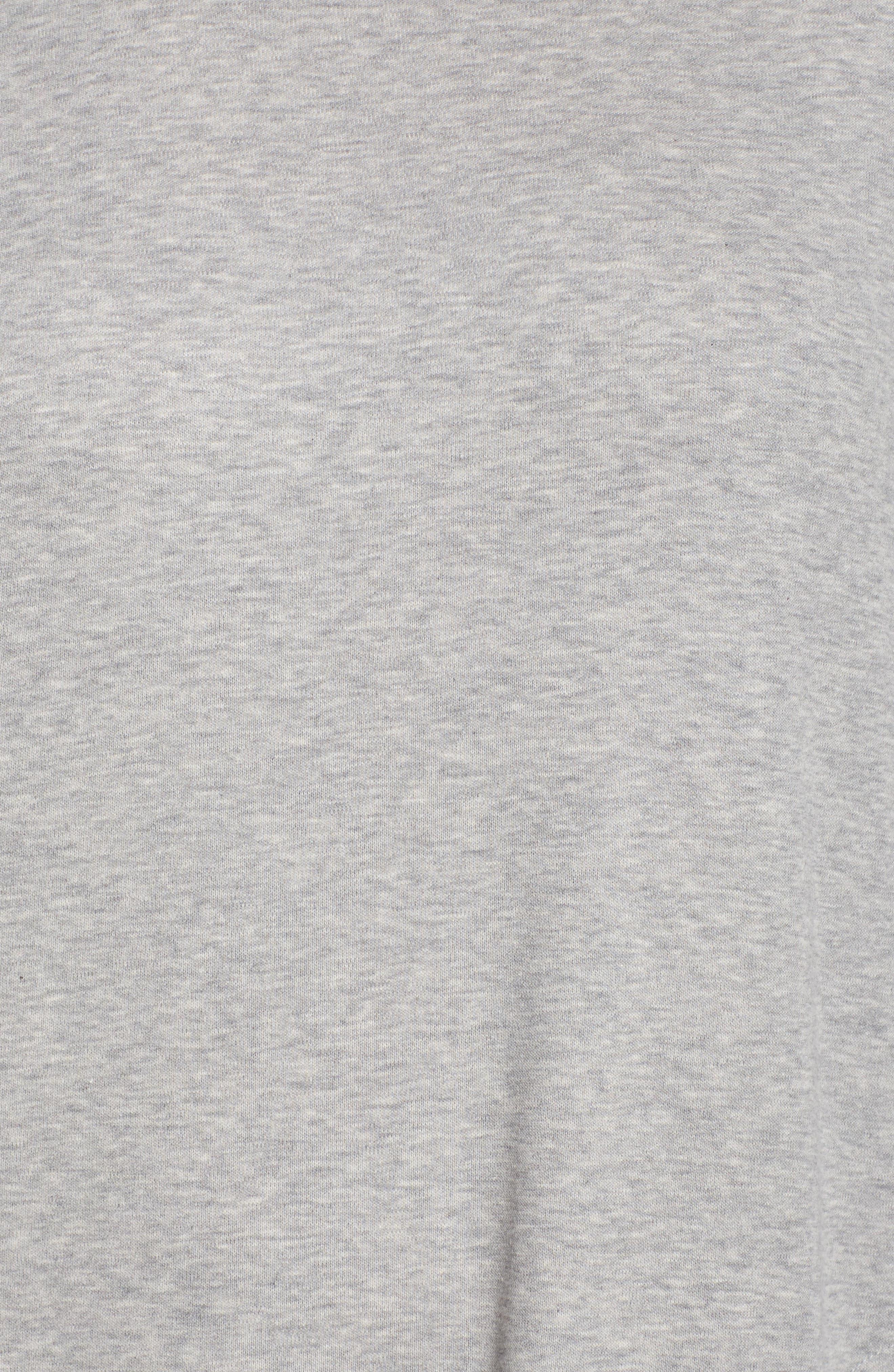 Alternate Image 6  - Hanro Enie Cotton Nightgown